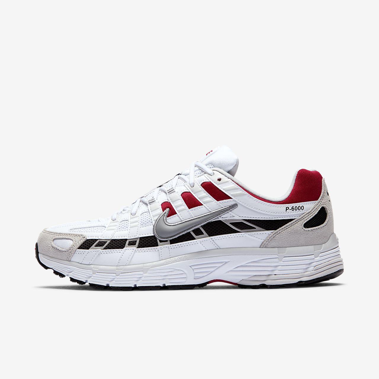 Мужские кроссовки Nike P-6000