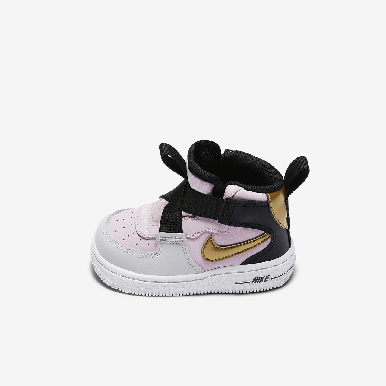 Scarpa Nike Force 1 '18 NeonatiBimbi piccoli