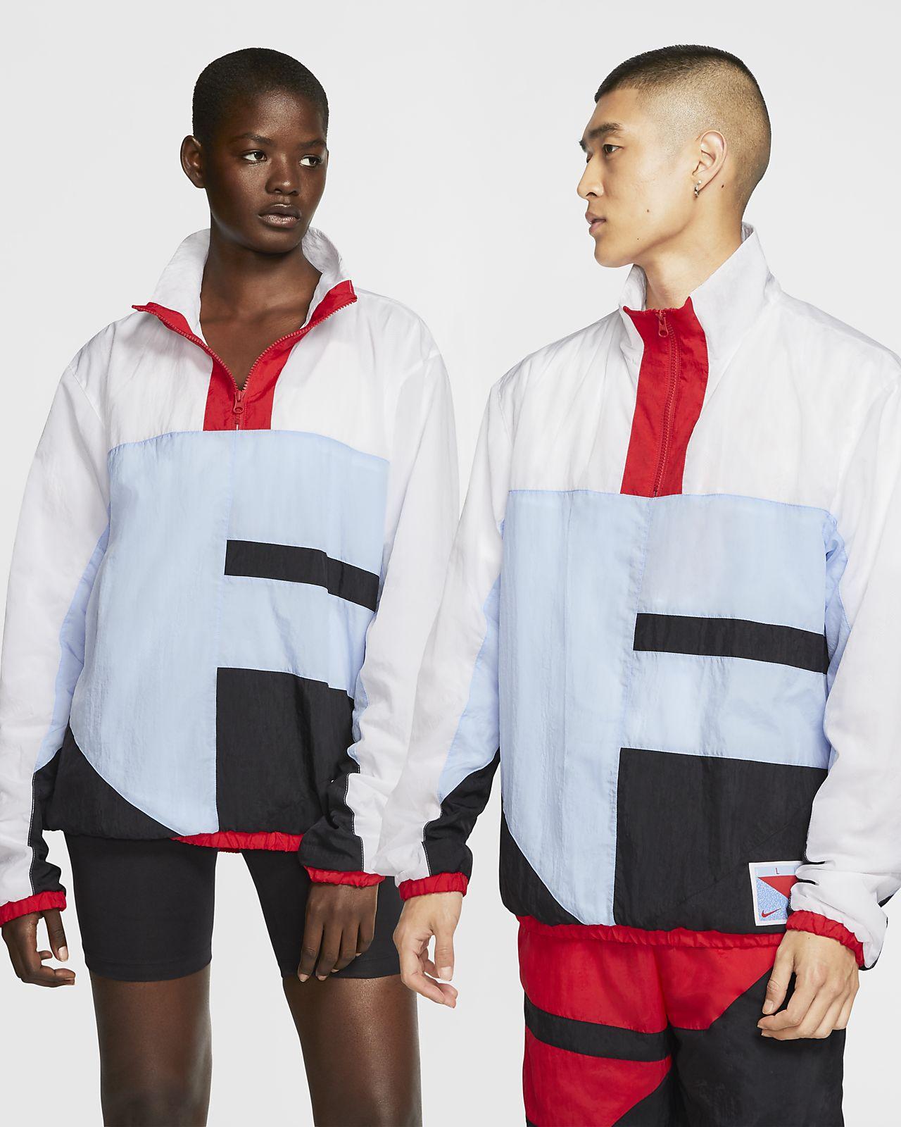 Nike Flight Men's Basketball Jacket