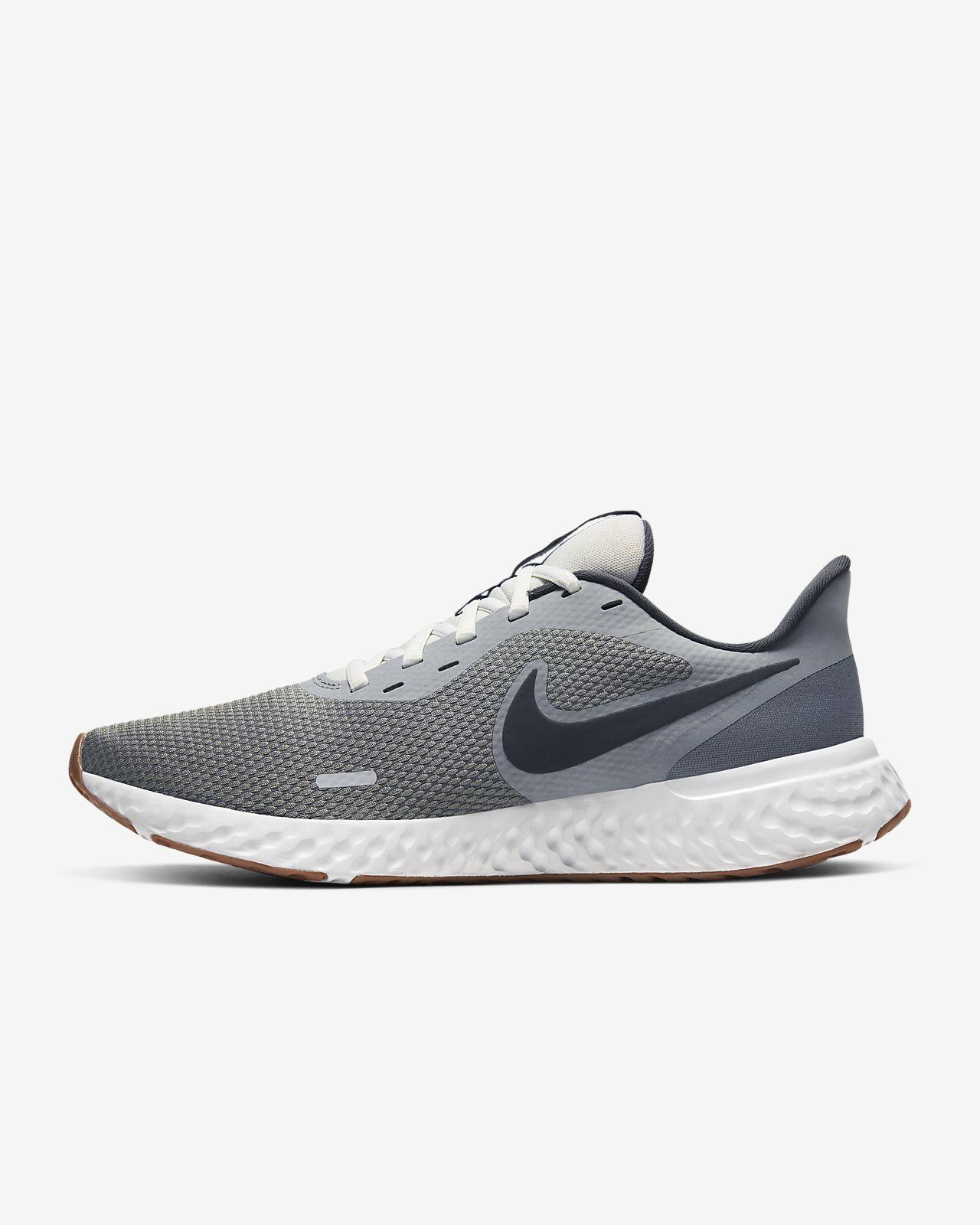 Nike Revolution 5 Herren Laufschuh