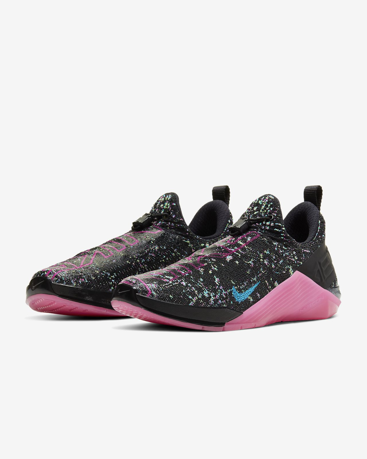 Nike React Metcon AMP Damen Trainingsschuh
