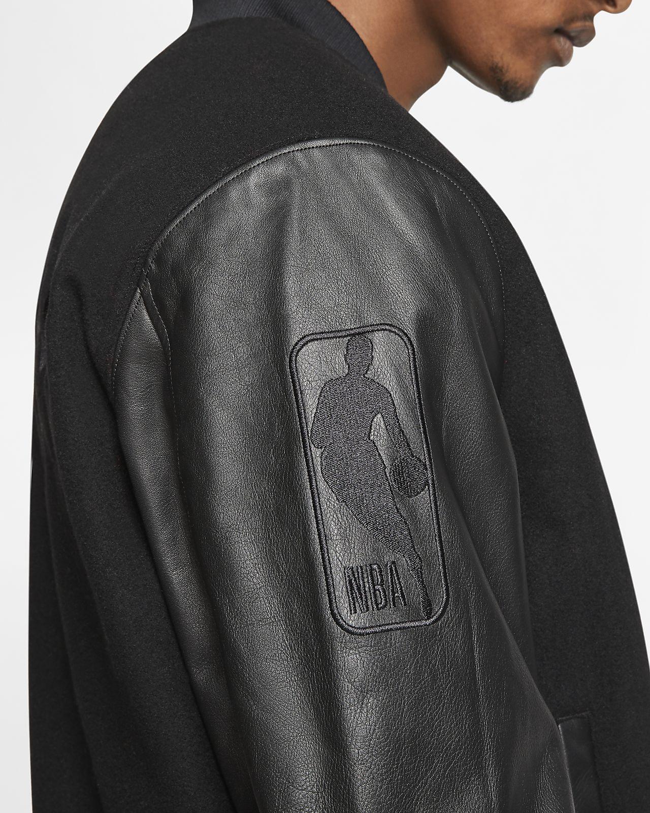 Men's Destroyer Jacket 'Paris' Nike Courtside NBA LqpMVGSUz