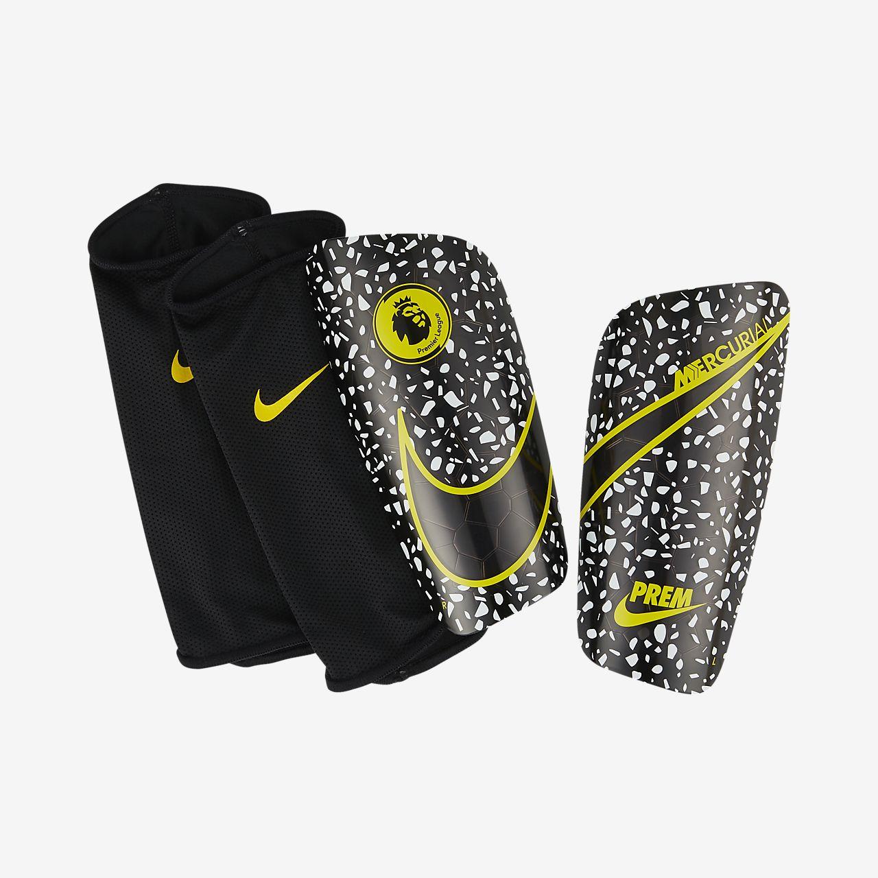 Nike Mercurial Lite 英超联赛耐克刺客系列足球护腿板(1对)