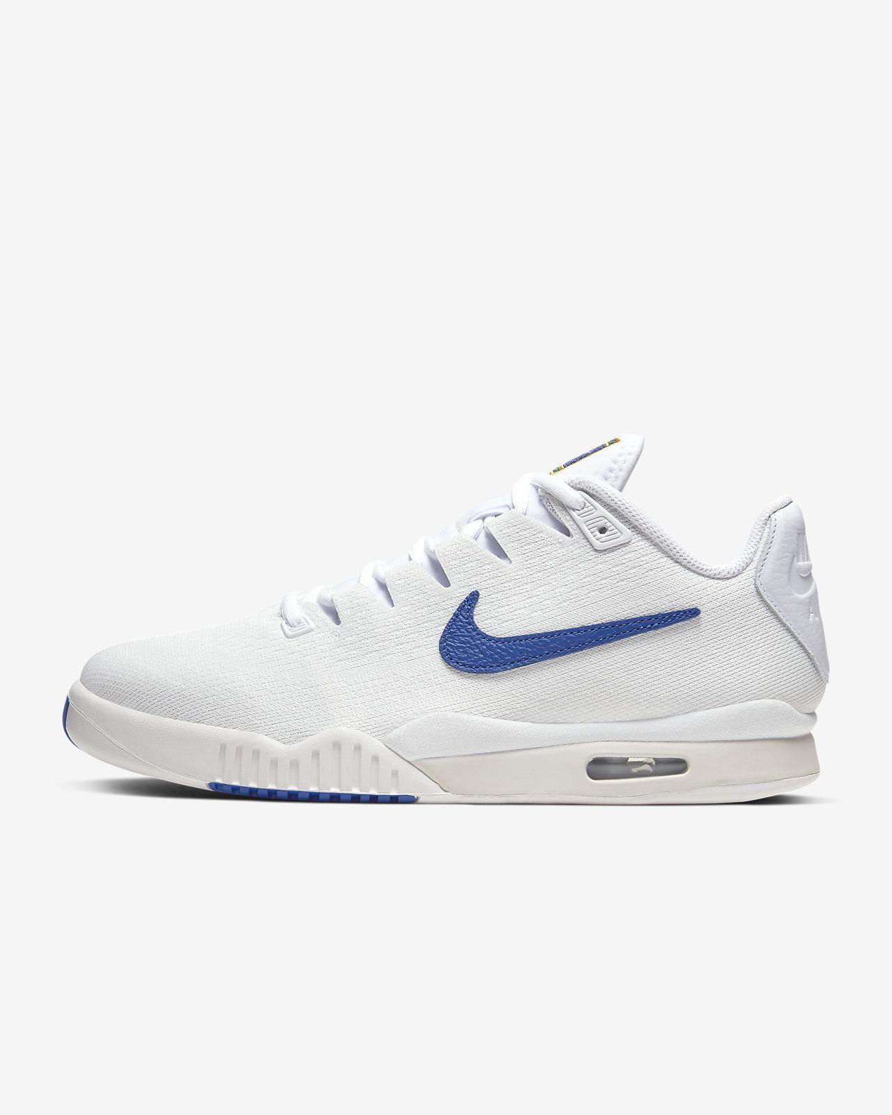 nike scarpa tennis