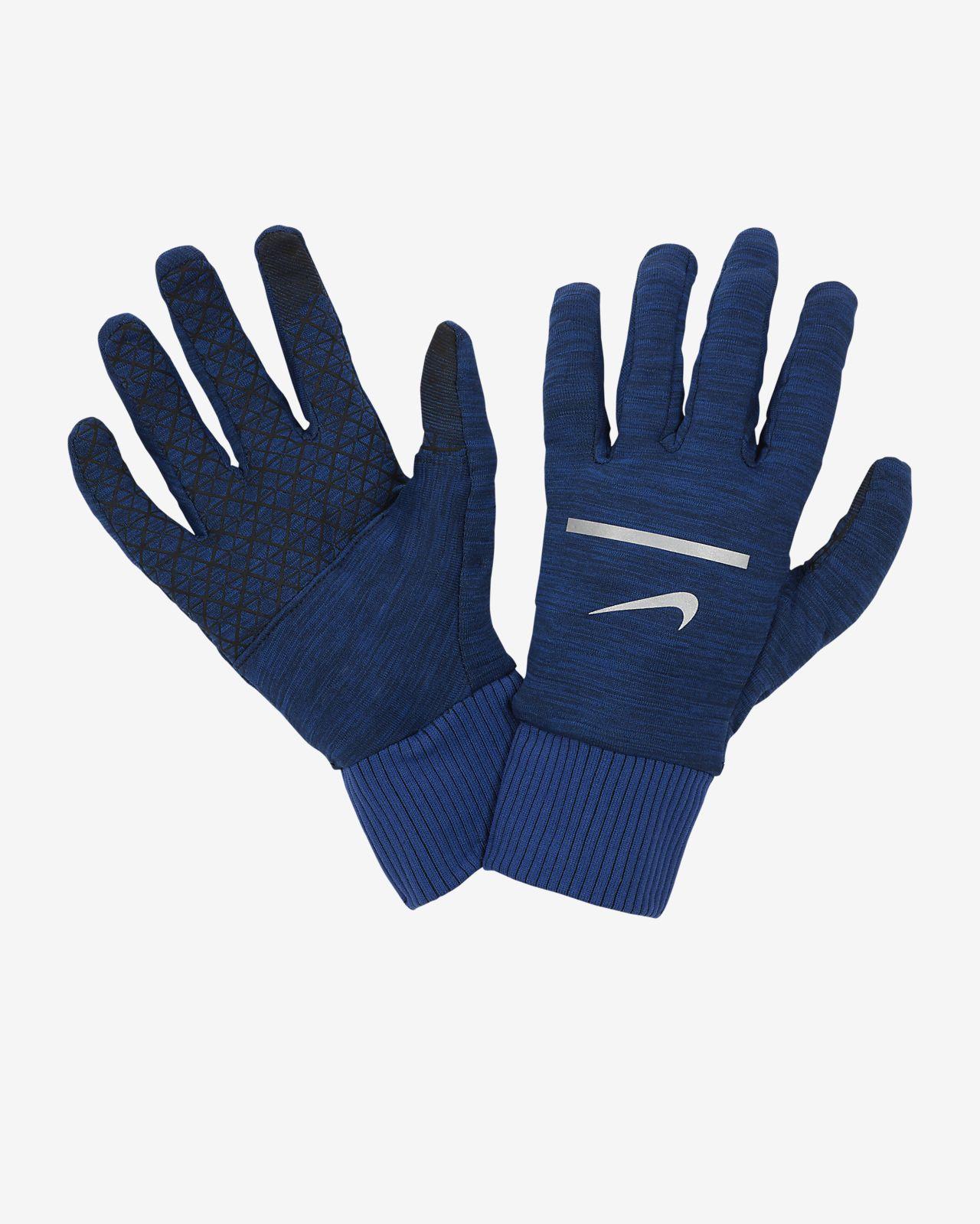 Nike Therma Sphere Men's Running Gloves 2.0