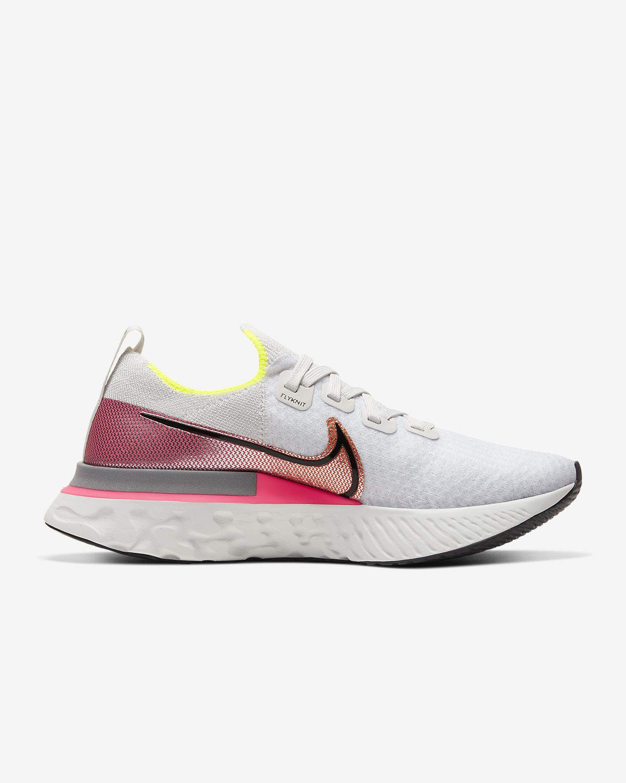 The New Nike React Infinity Run Is Designed to Reduce