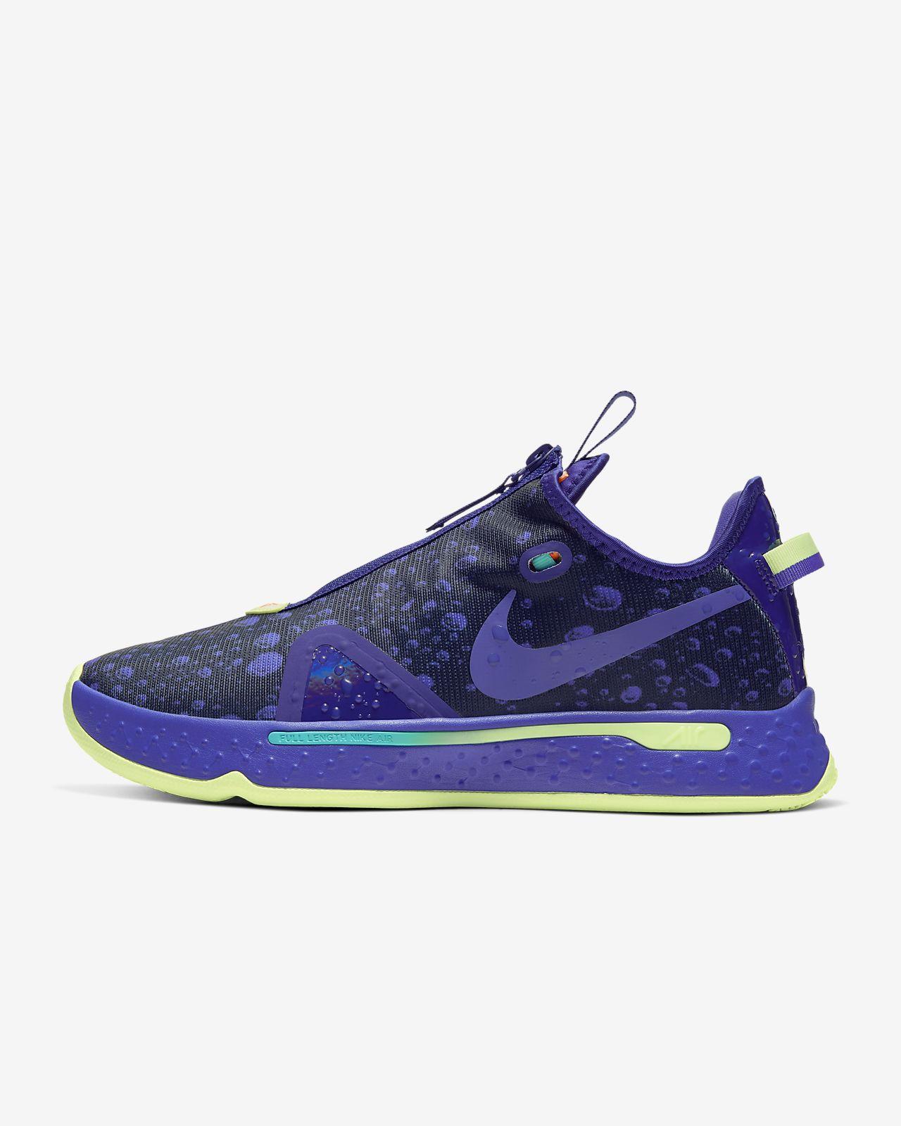 PG 4 'Gatorade' GX Basketball Shoe