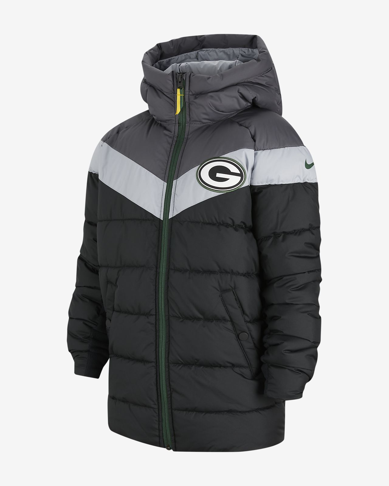 Offizielle NFL Nike Jacken, Nike Winter Coats Sale