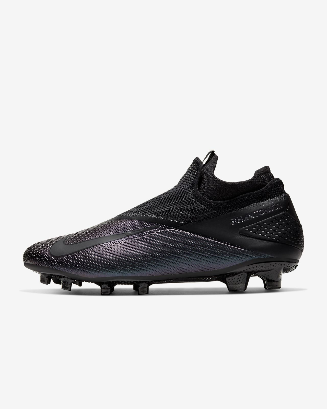 Nike Phantom Vision 2 Elite Dynamic Fit FG fotballsko til