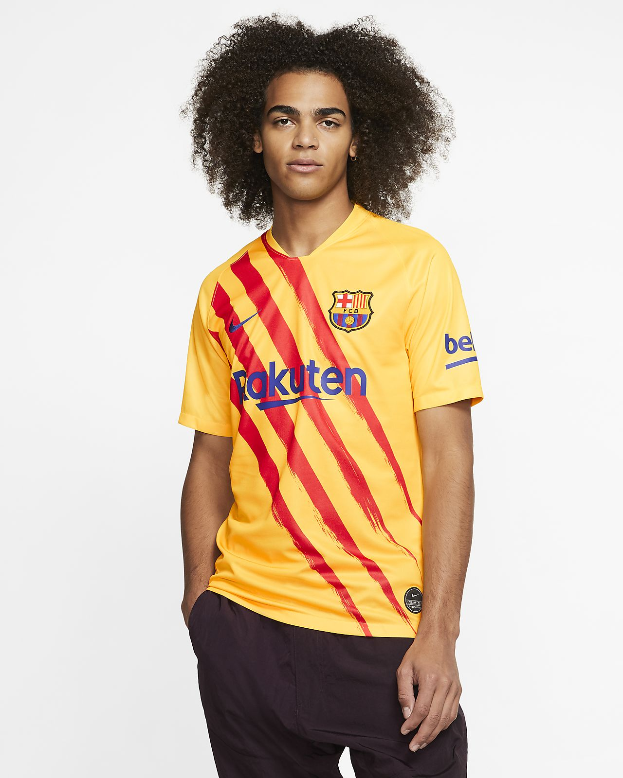 FC Barcelona Stadium Men's Football Shirt