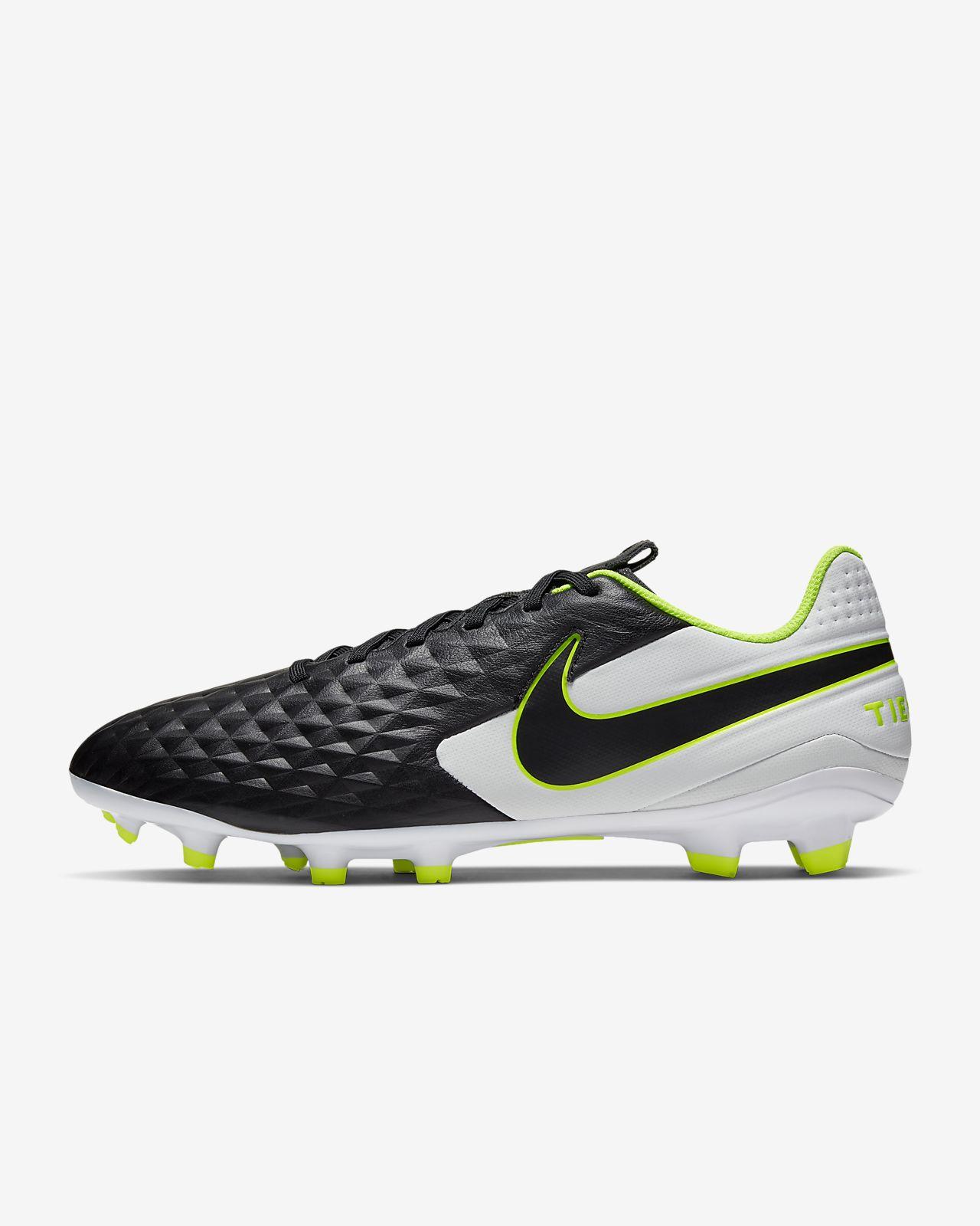Fotbollssko för varierat underlag Nike Tiempo Legend 8 Academy MG