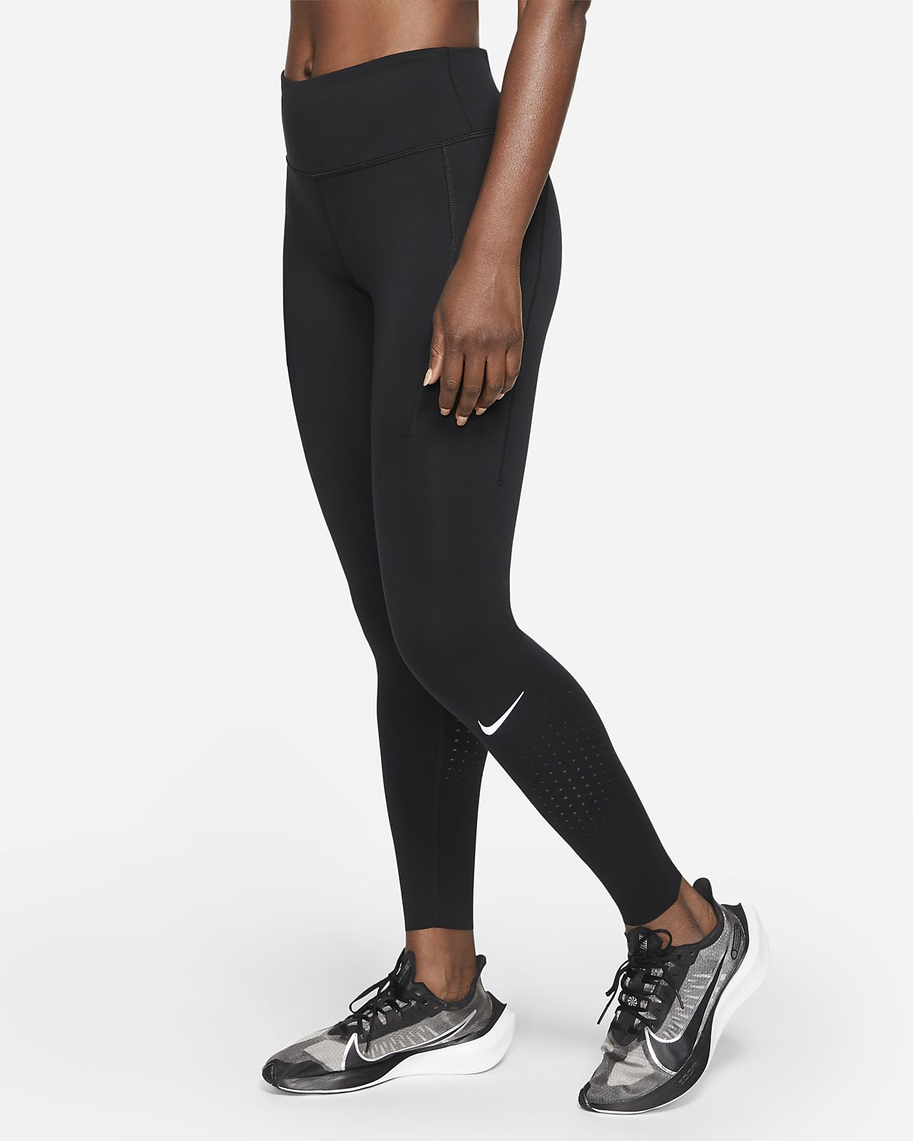 cheap price latest design where to buy Nike Epic Lux Women's Running Tights