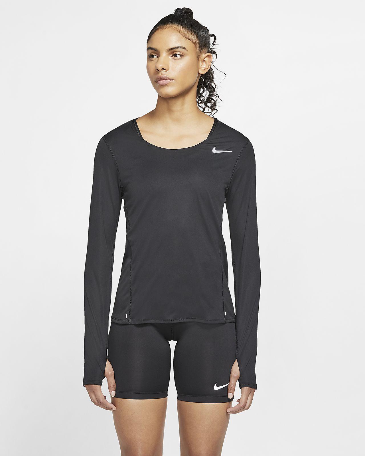 Nike Damen Laufoberteil. Nike CH