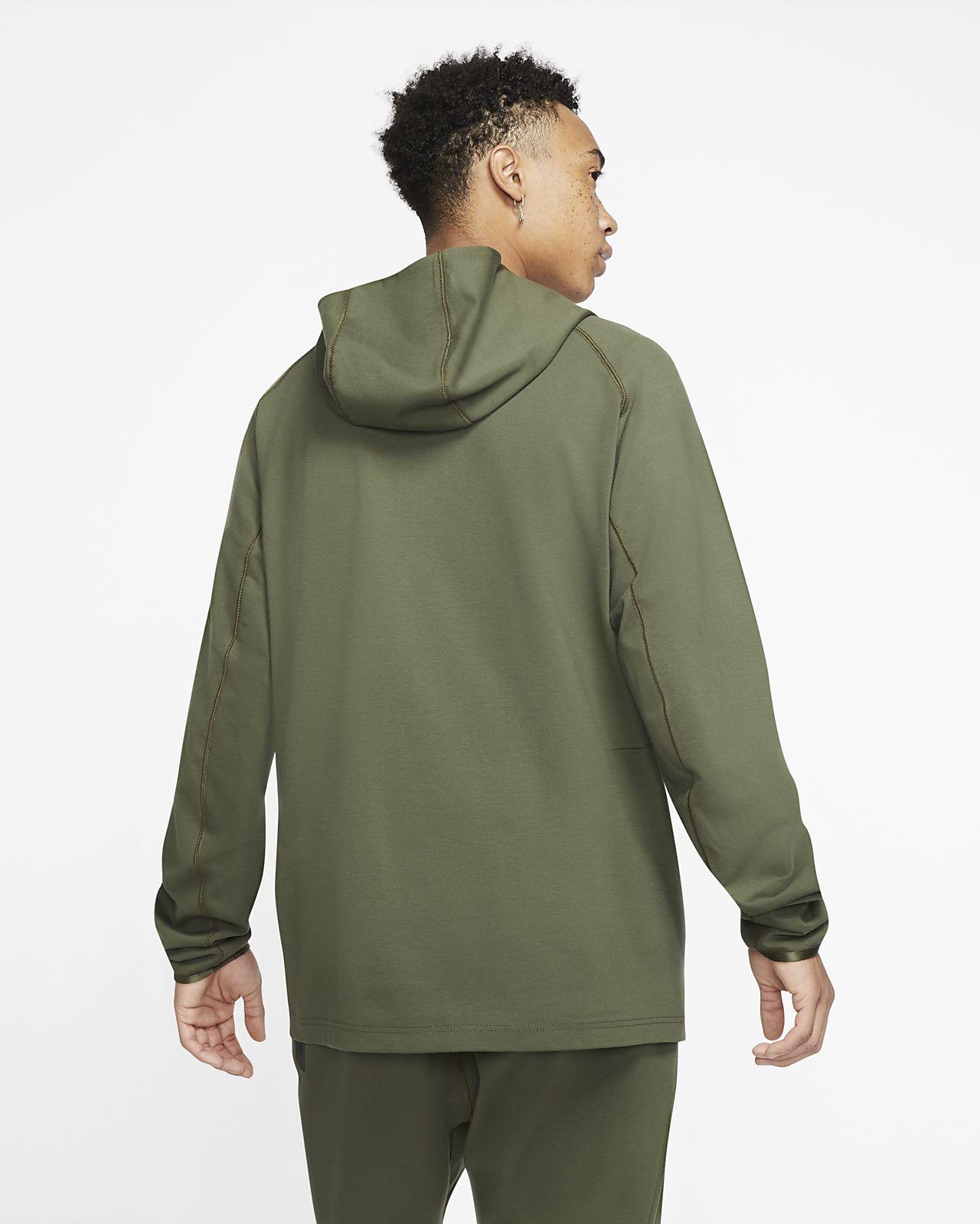 nike modern hoodie damen