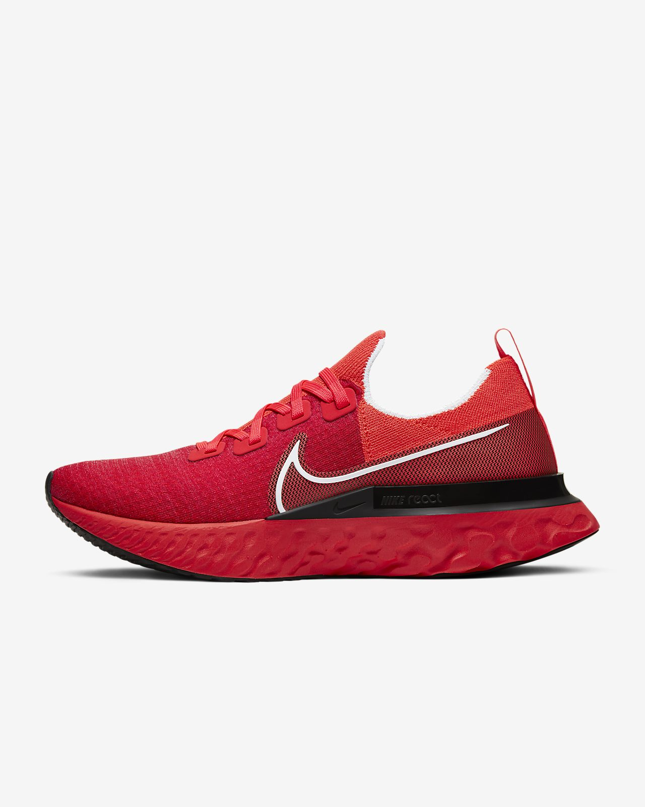 Nike React Infinity Run Flyknit Men's Running Shoe