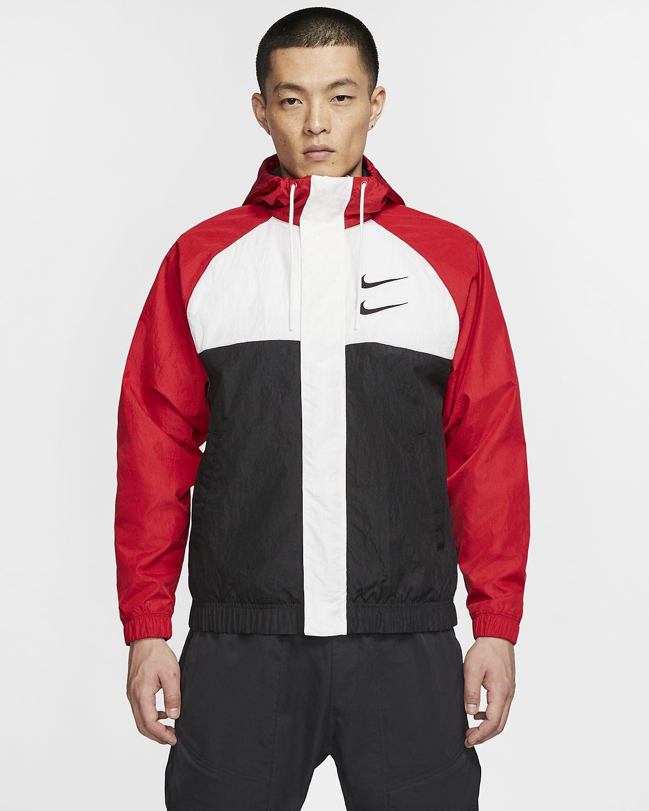 Nike Sportswear Jacken für Herren riesige Auswahl online