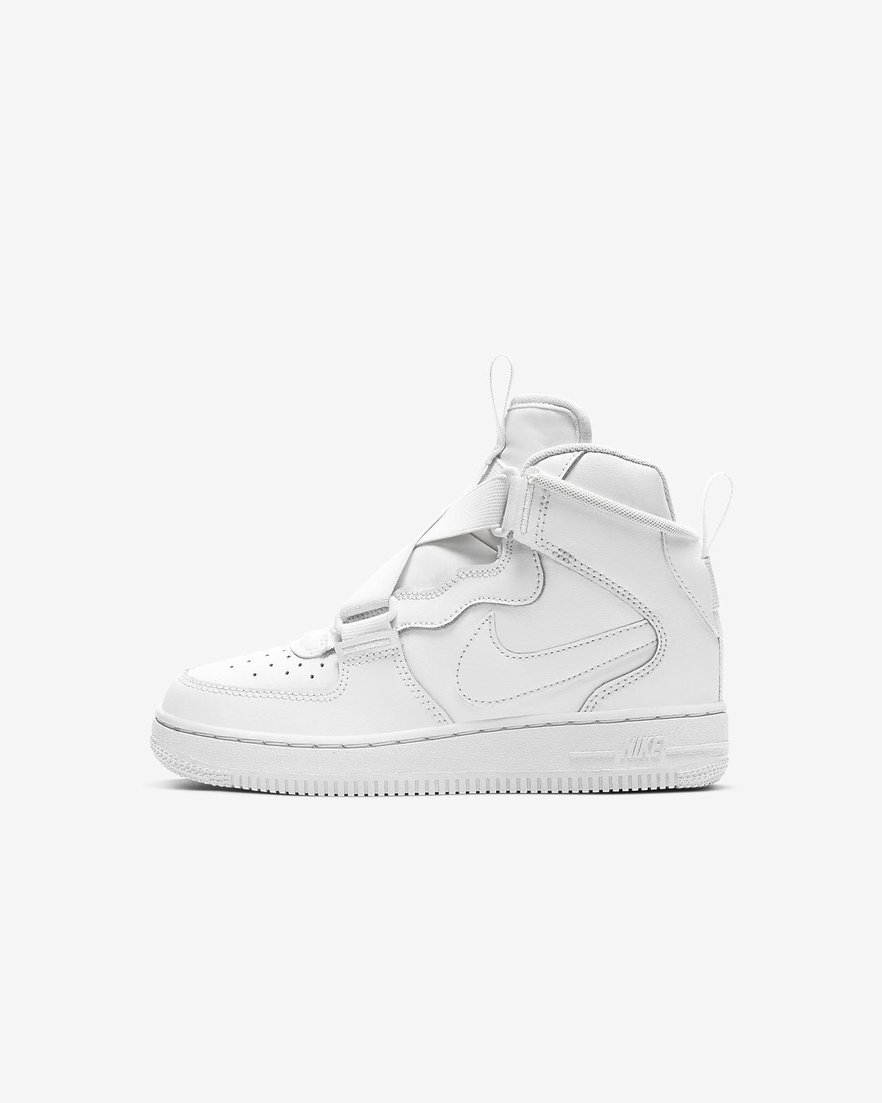 Nike Force 1 Highness sko til små barn