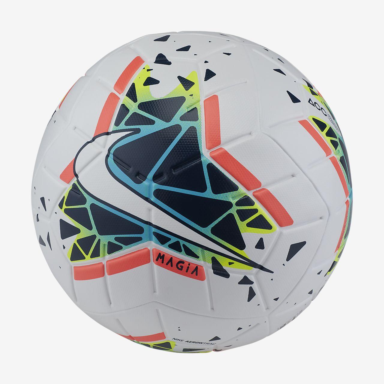 Nike Magia Pilota de futbol