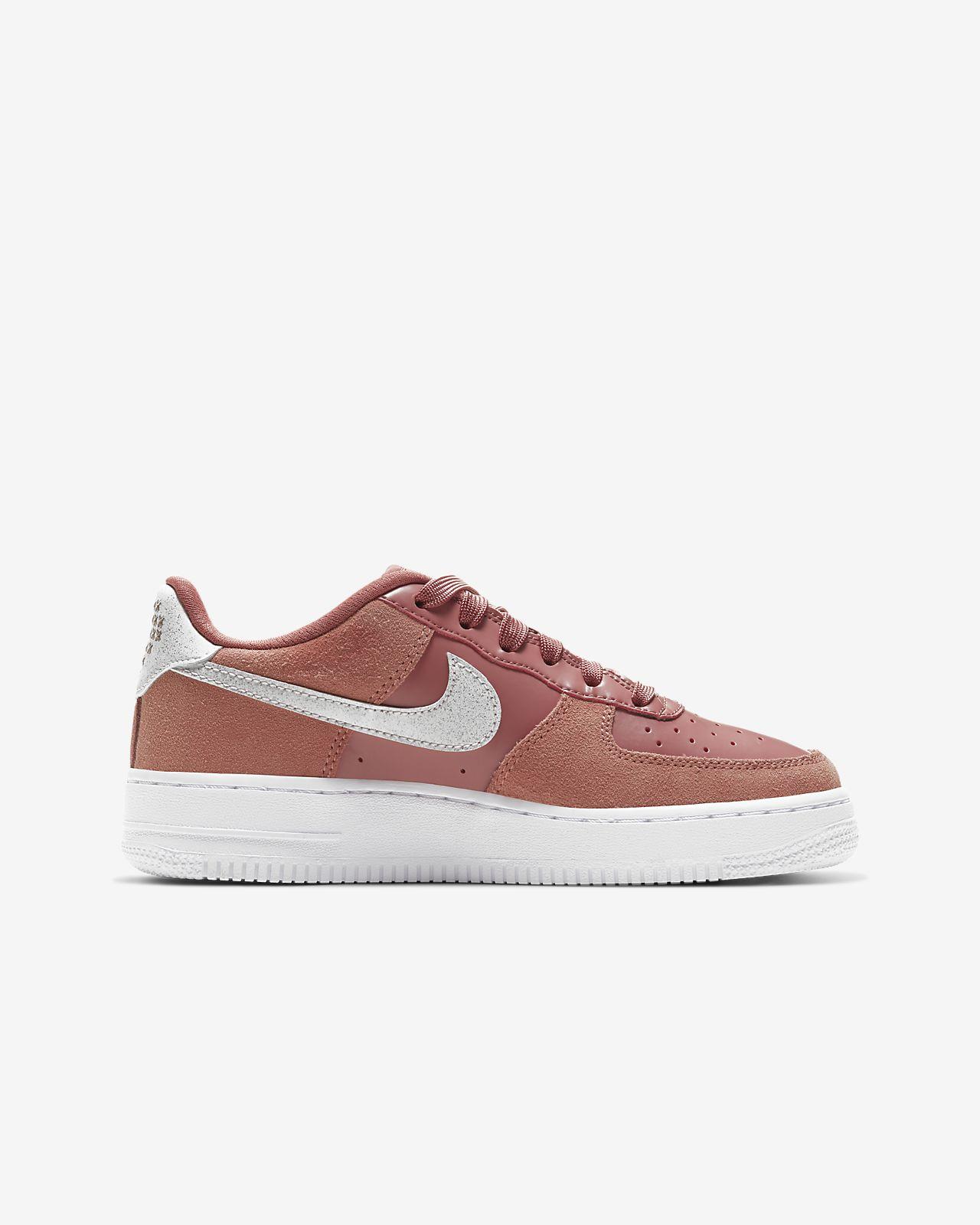 Nike Air Force 1 LV8 Valentine's Day Older Kids' Shoe