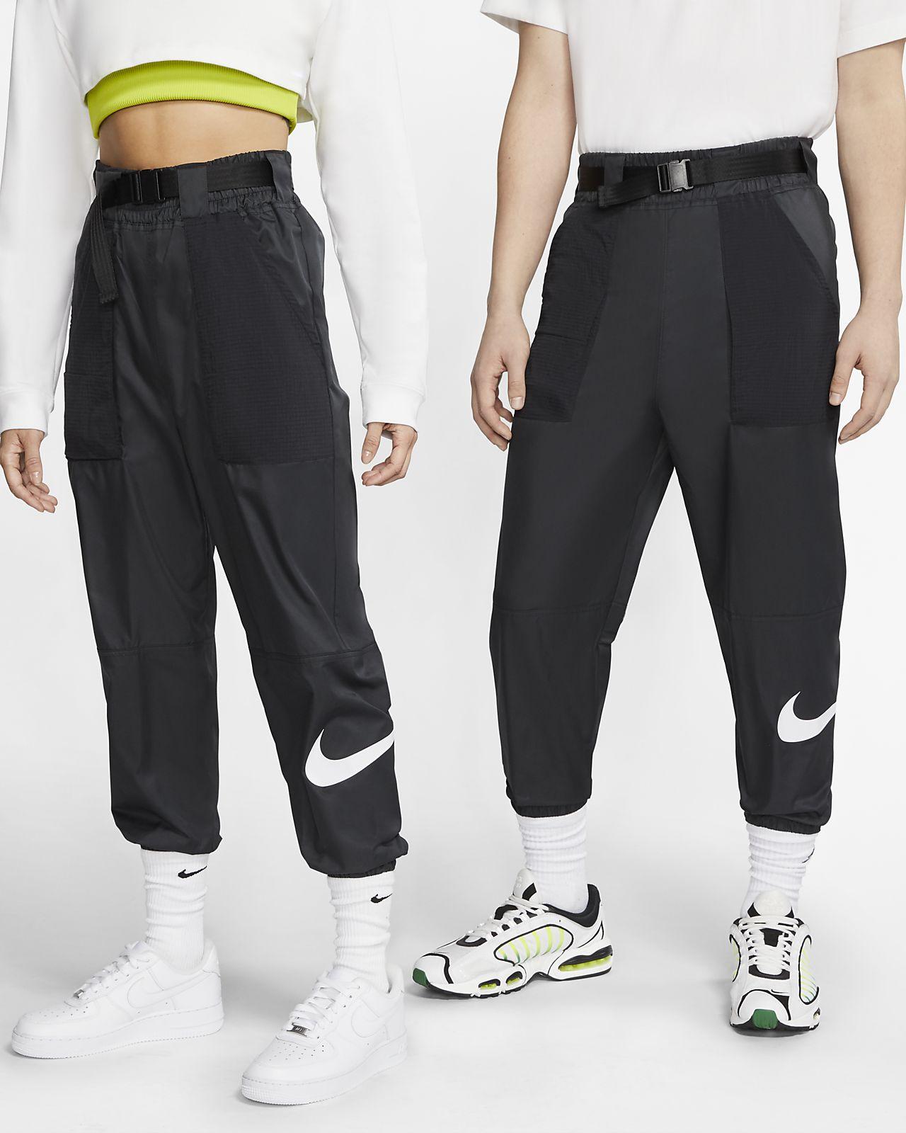 Nike Sportswear Swoosh 女子梭织长裤