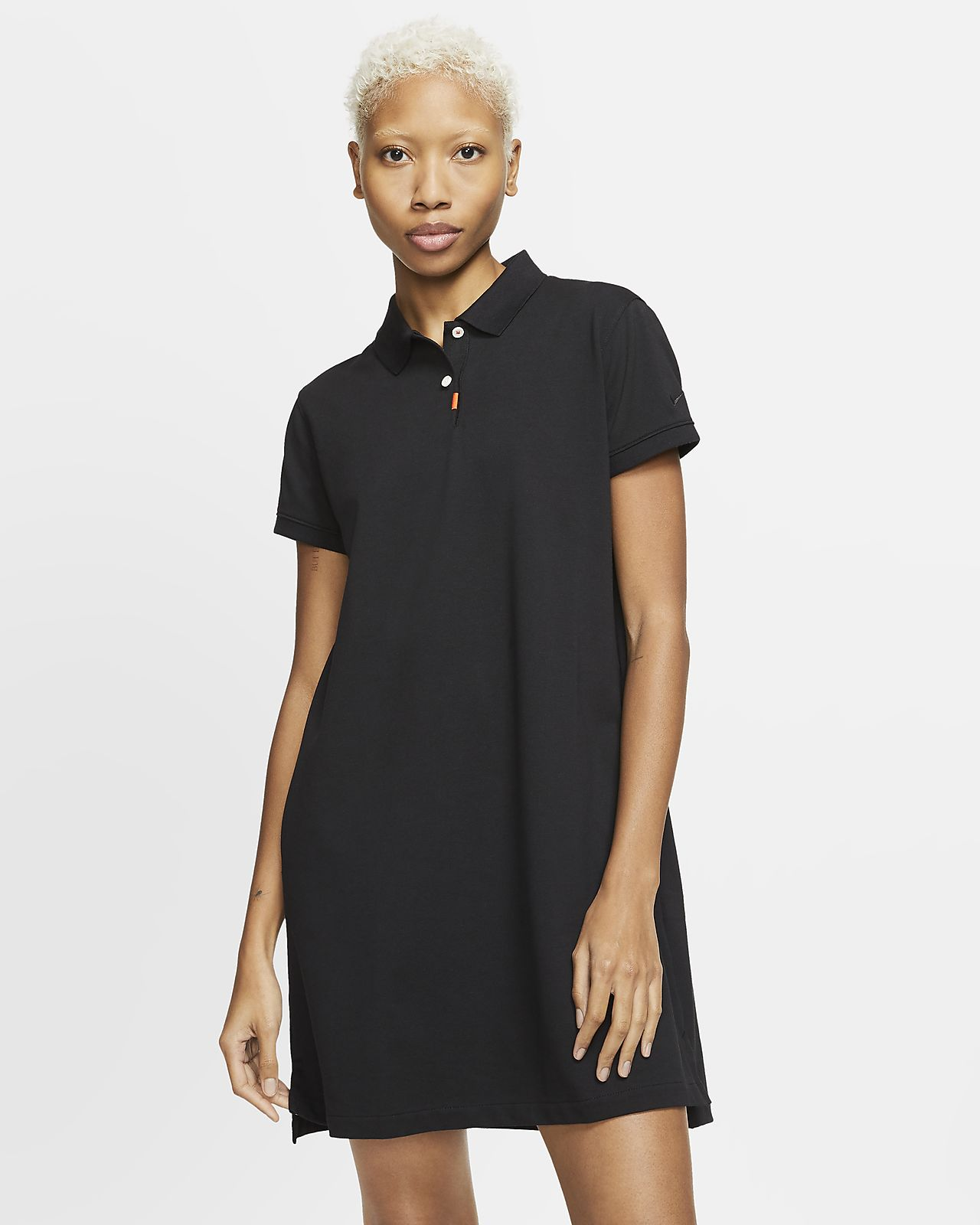 The Nike Polo Women's Dress