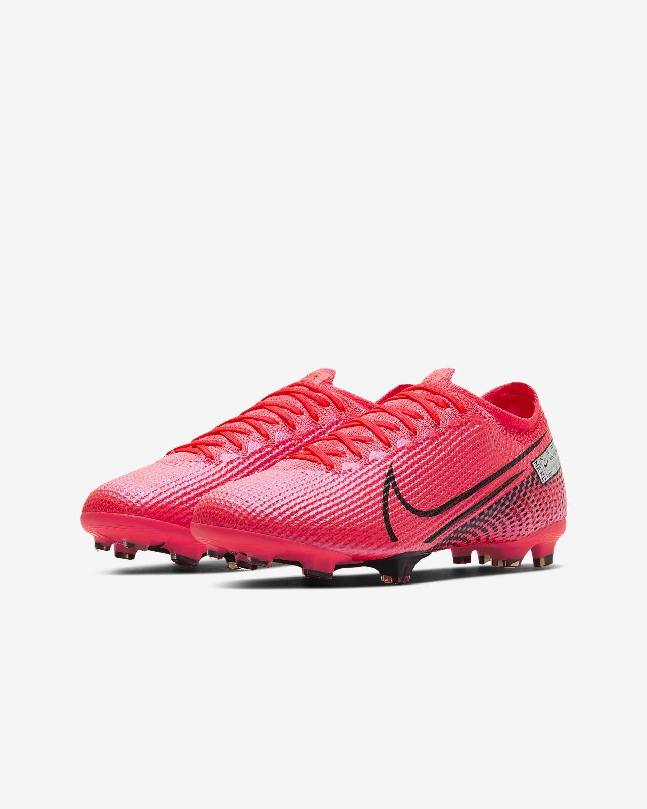 Nike Performance Fußballschuh Stollen Damen Schwarz Sport