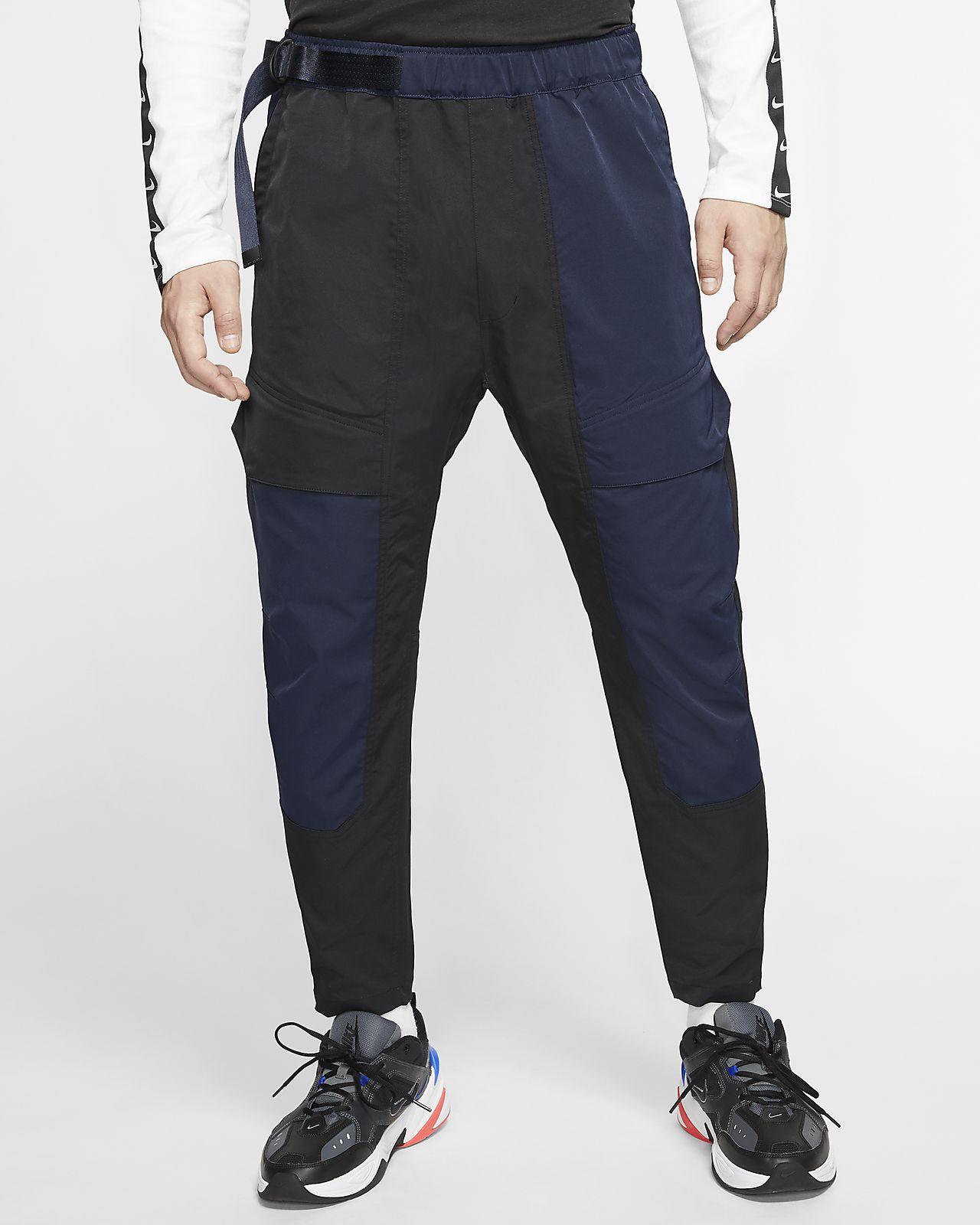 Nike Sportswear Tech Pack Pantalón de tejido Woven Hombre