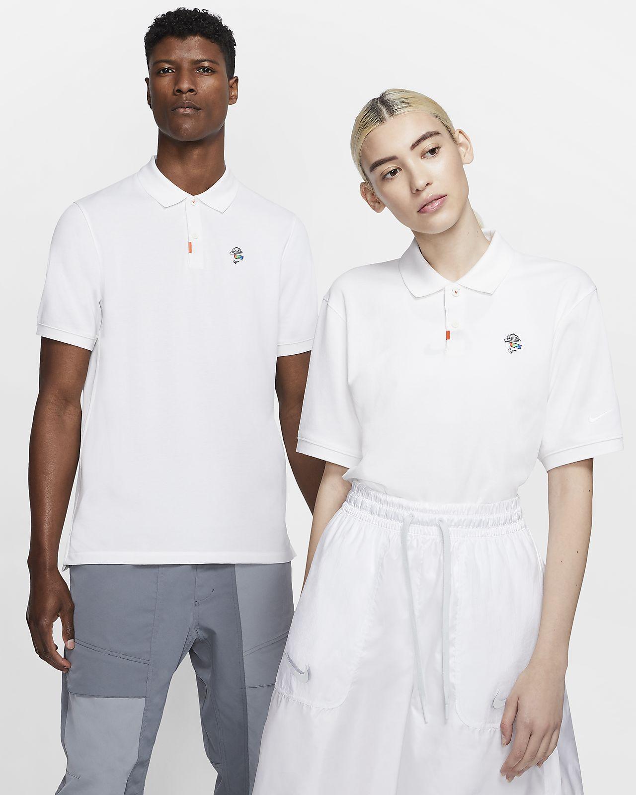 Polo coupe slim The Nike Polo « Embrace It » mixte