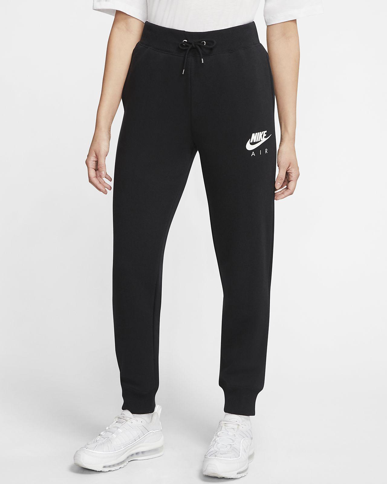 Nike Air Damen Fleecehose