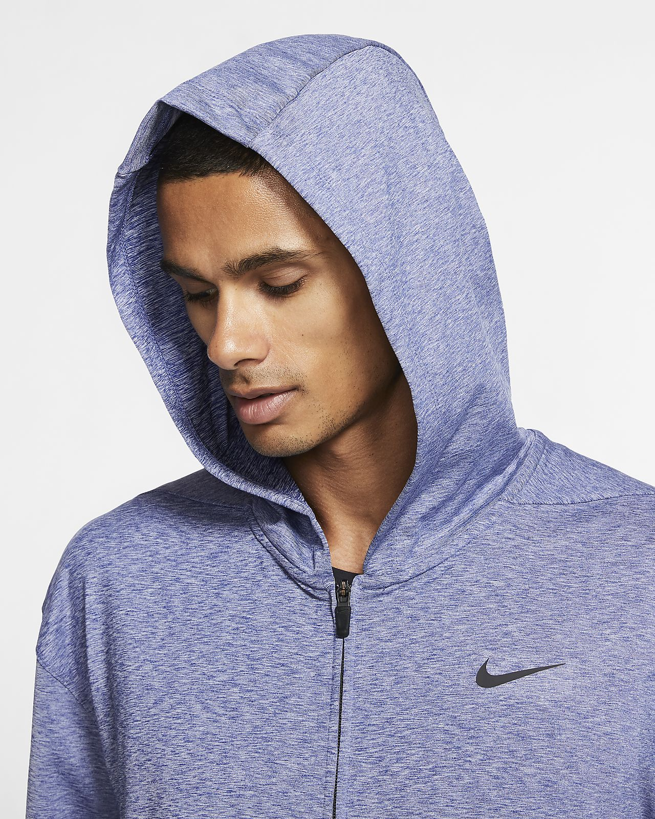 Nike Dry Element Cropped Running Hoodie & Reviews Tops