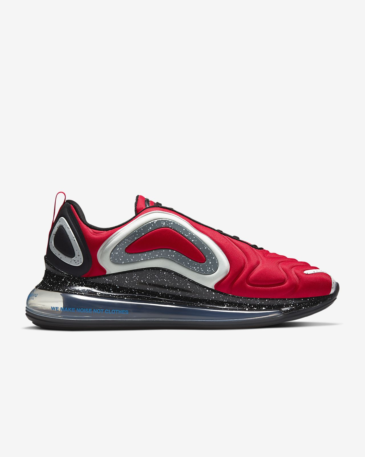 Nike x Undercover Air Max 720 Shoe