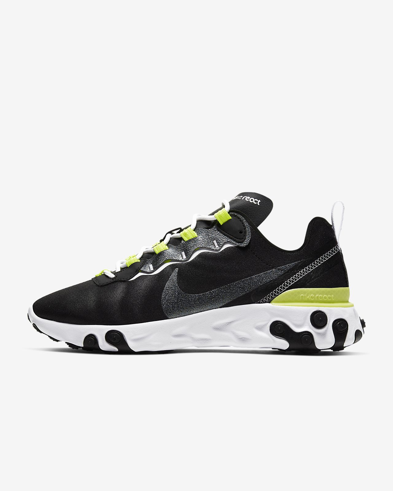 Nike React Element 55 SE sko til dame