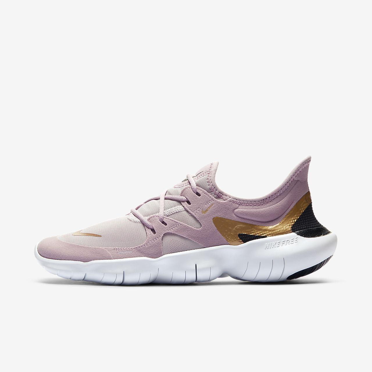Nike Free RN 2018 Natural Running Shoes Women Black | Buy