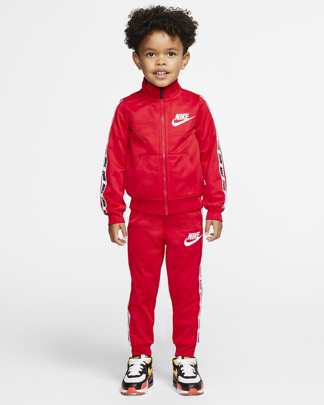 Tvådelat set Nike för små barn