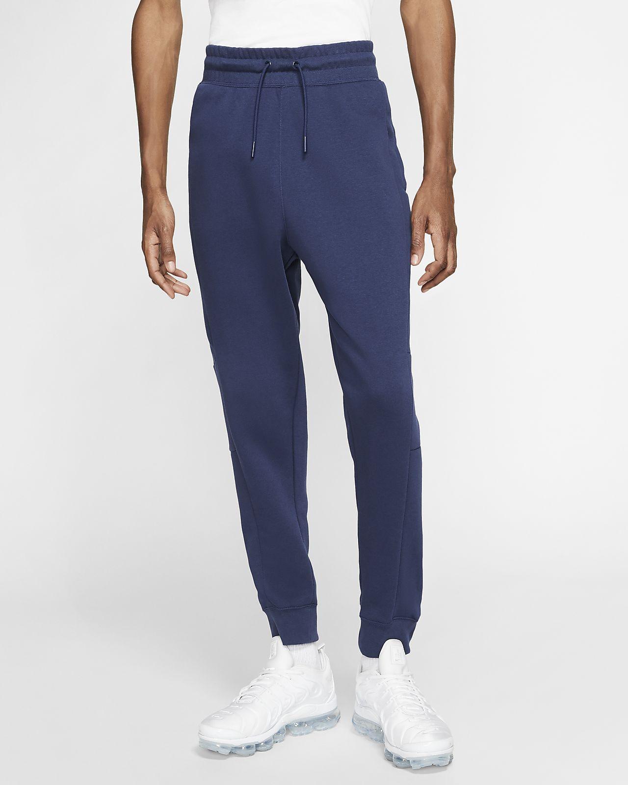 Nike Air Pantalón de tejido Fleece Hombre