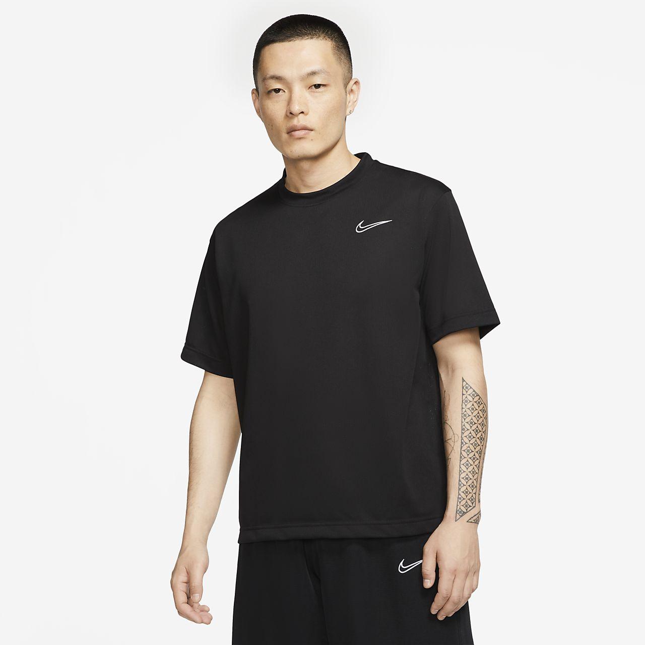 Nike Dri-FIT Classic 男款籃球上衣