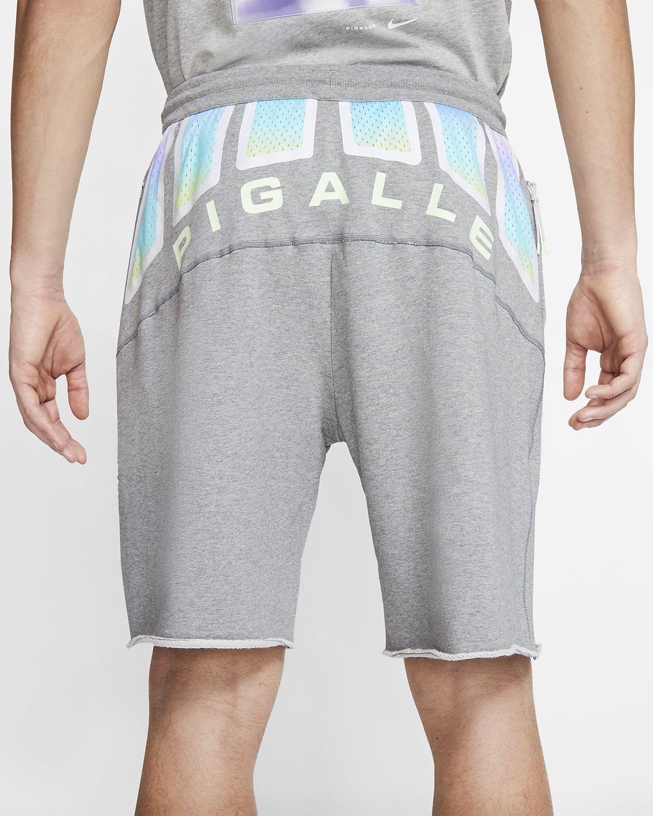 Nike x Pigalle Fleece Shorts für Herren