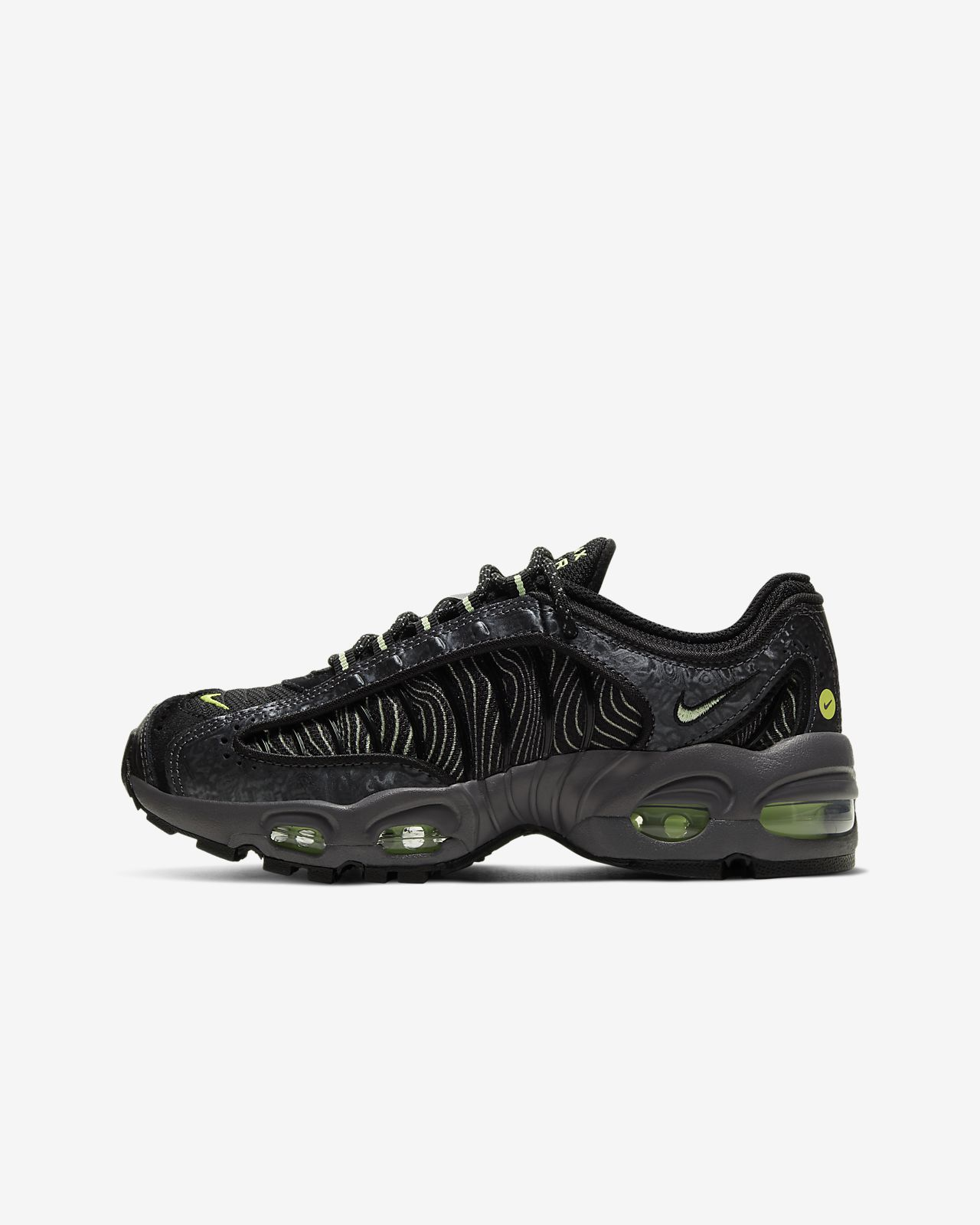 Nike Air Max Tailwind IV SE Older Kids' Shoe