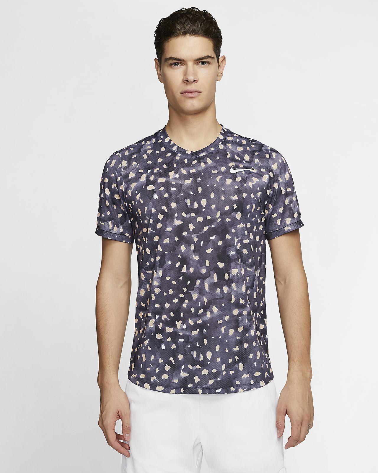 Court Challenger T Shirt