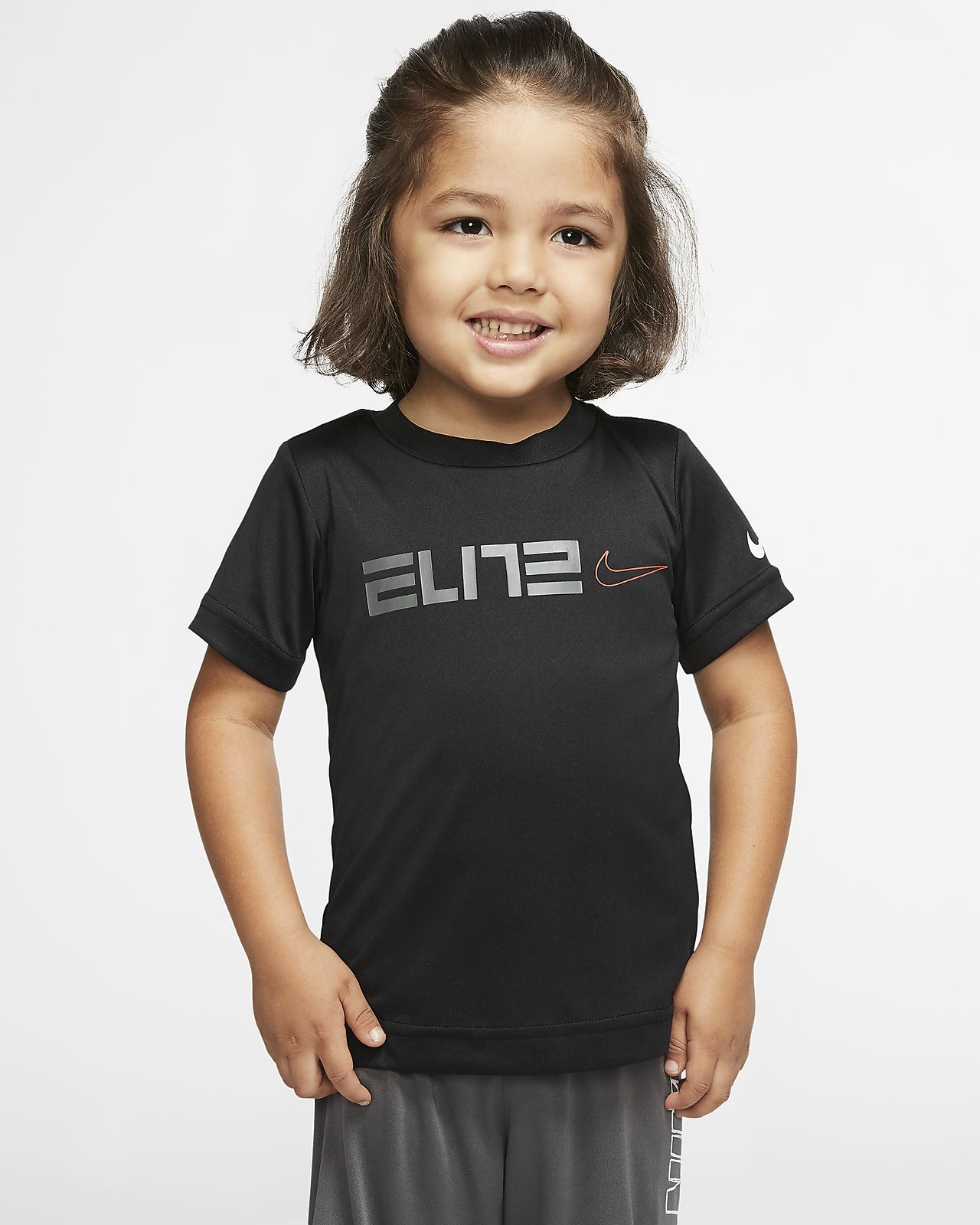 Nike Dri-FIT Elite Toddler Short-Sleeve T-Shirt