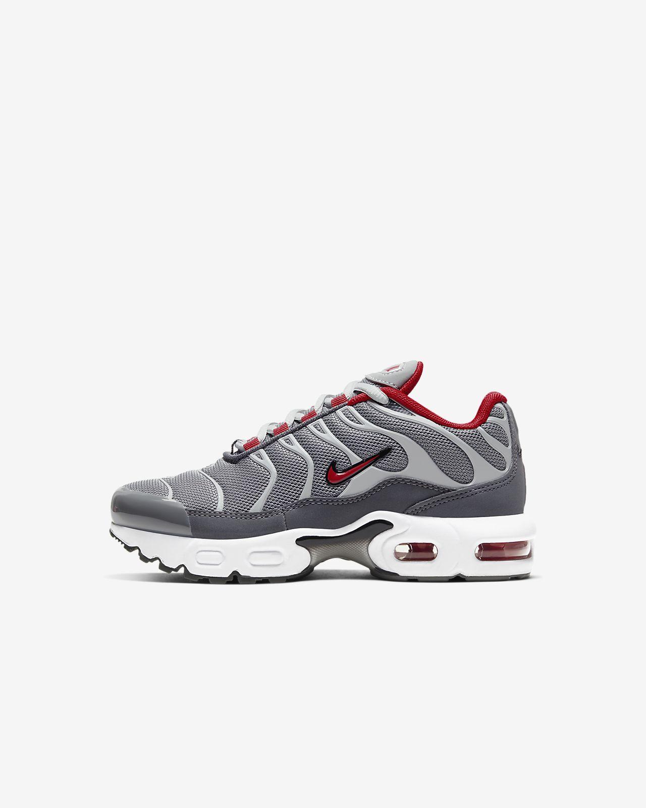 Nike Air Max Plus Little Kids' Shoe