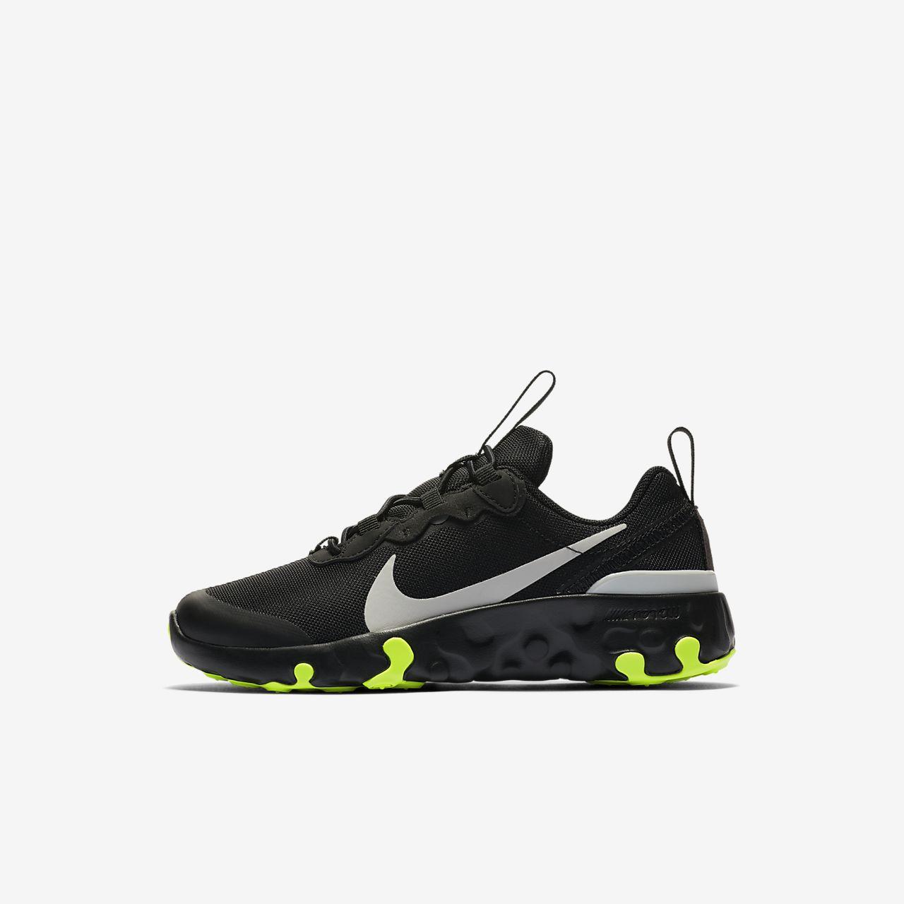 Dziewczęta Buty Nike Buty dla małych dzieci (27,5–35
