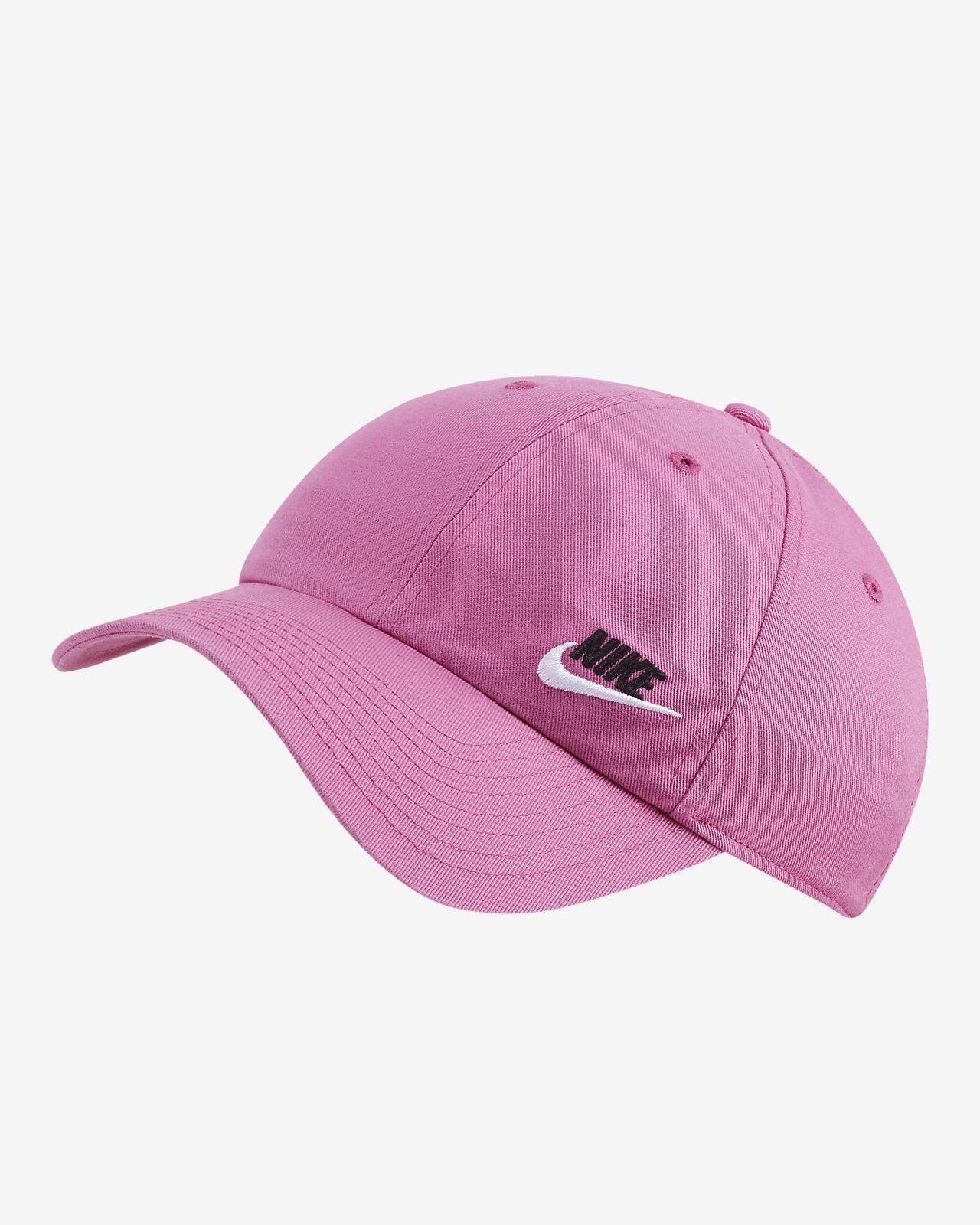Nike Sportswear Heritage 86 Futura Adjustable Hat