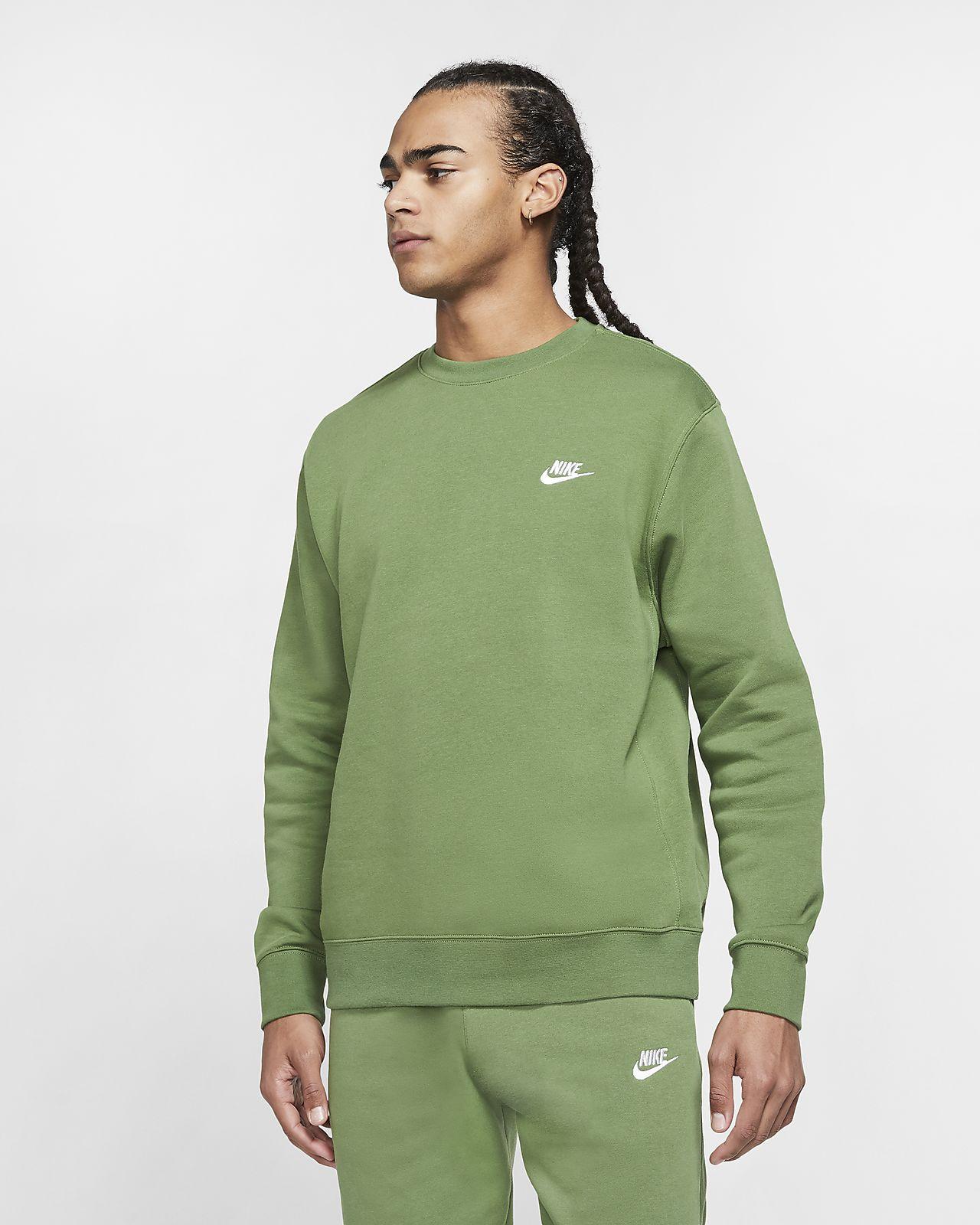 Μπλούζα Nike Sportswear Club