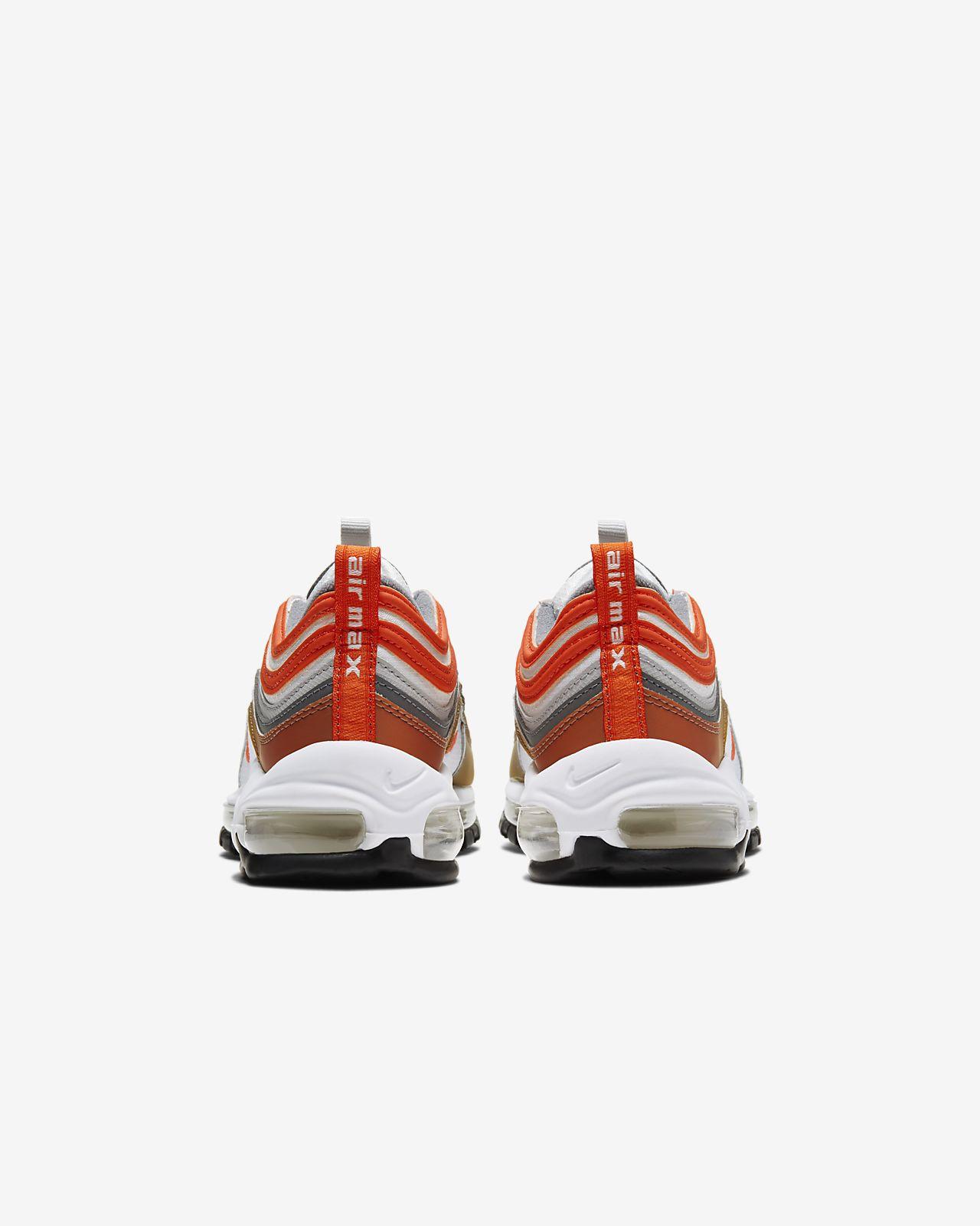 Nike Air Max 97 SE Big Kids' Shoe