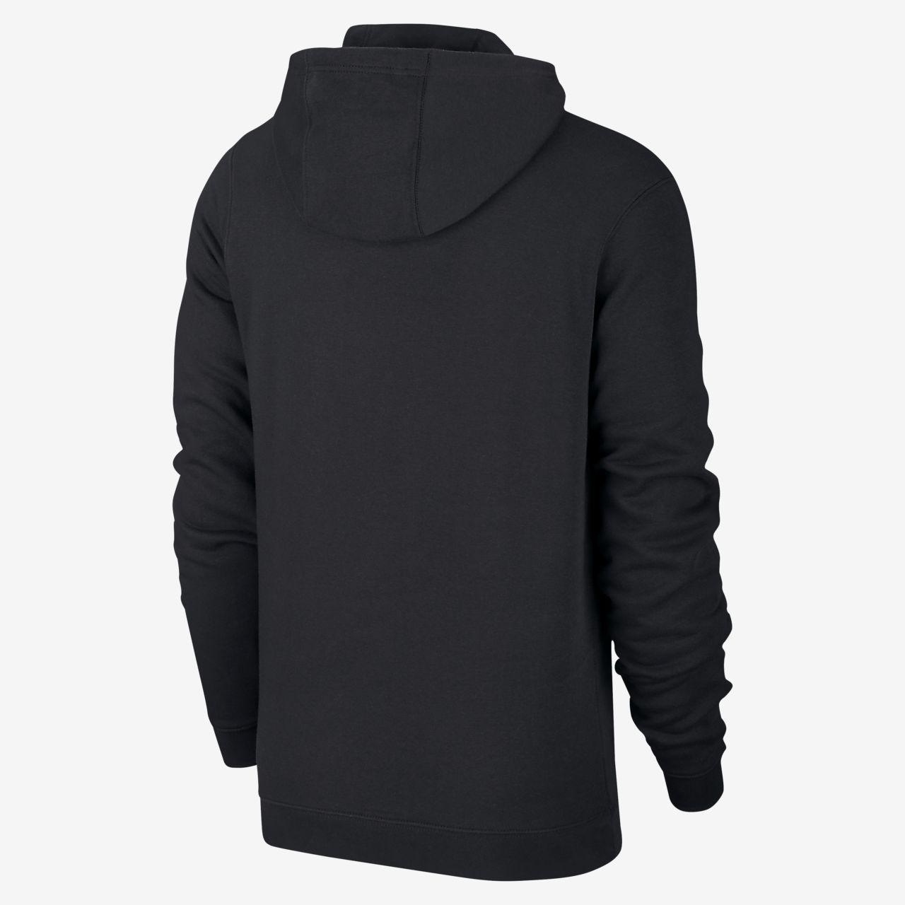 nike sportswear club fleece herren hoodie