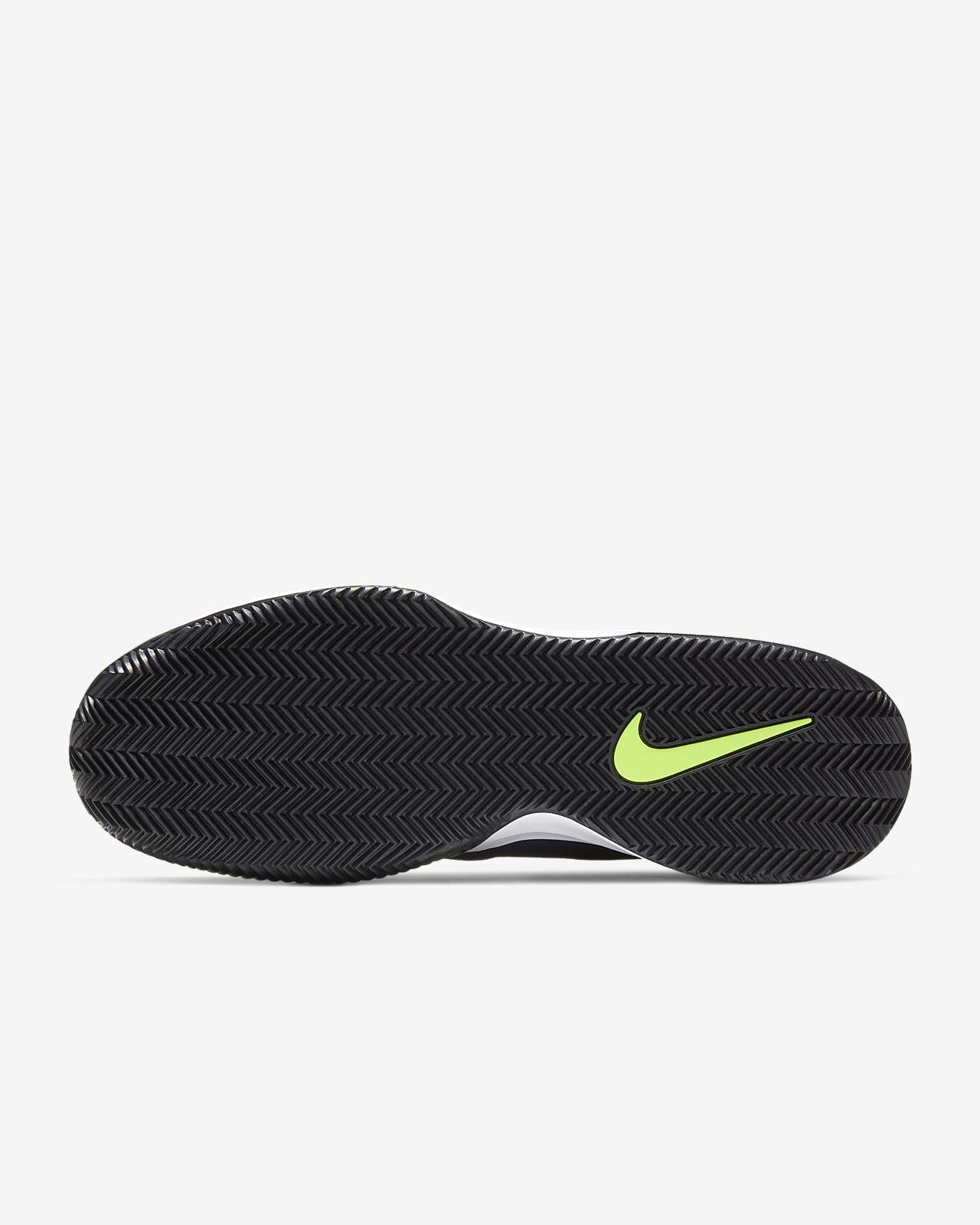 zapatillas tenis nike tierra batida