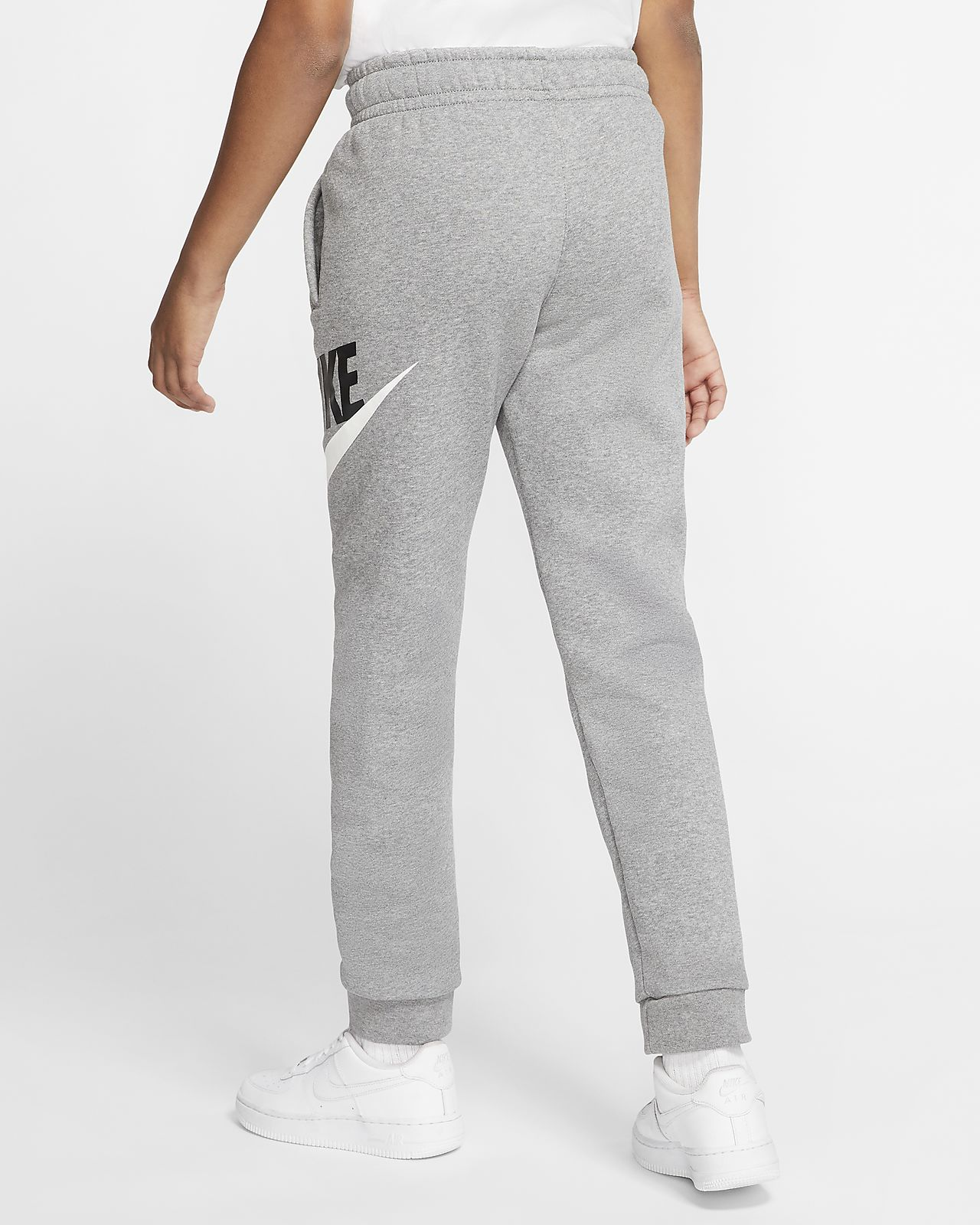 Pantaloni Nike Sportswear Club Fleece Ragazzo