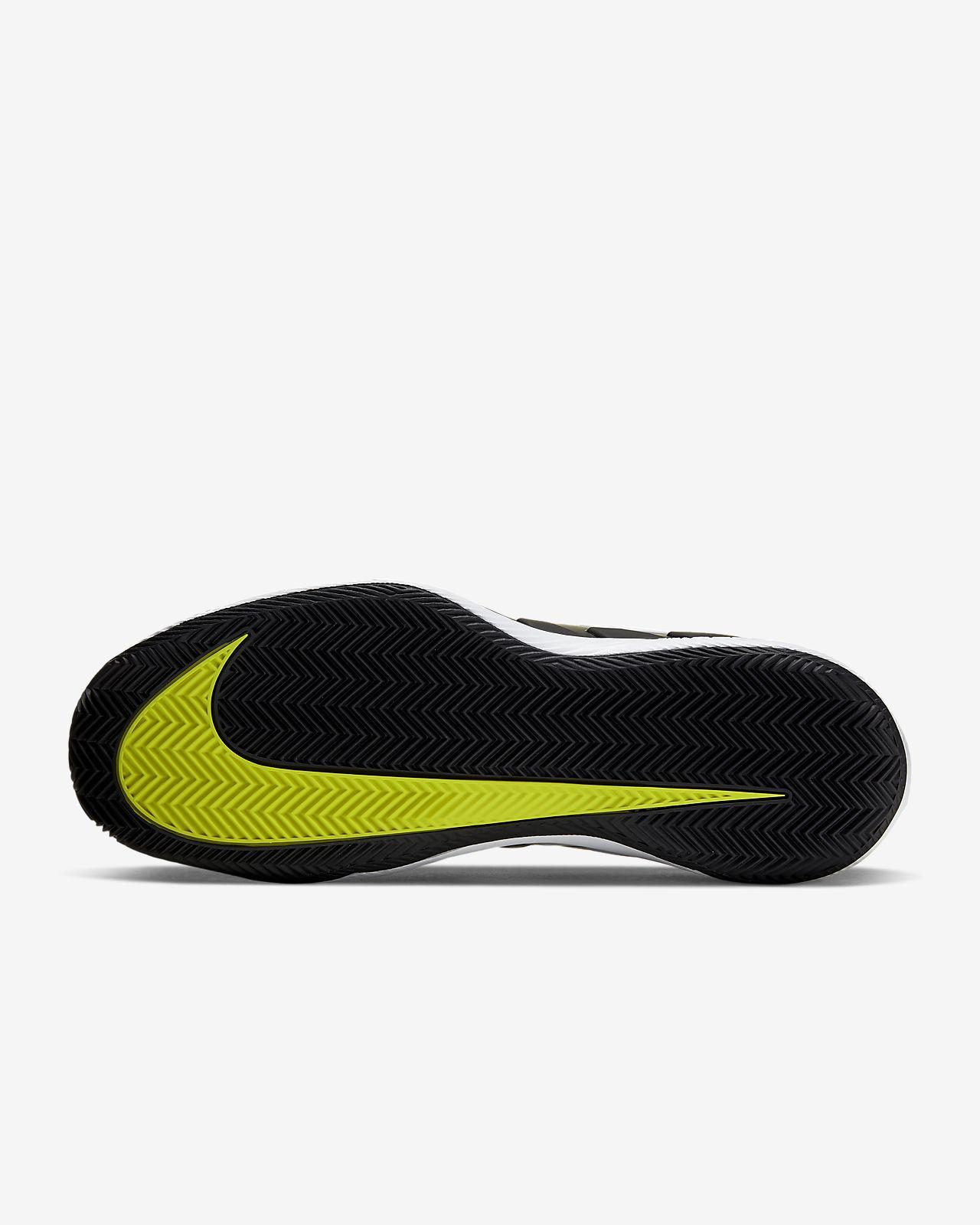 zapatillas nike tierra batida