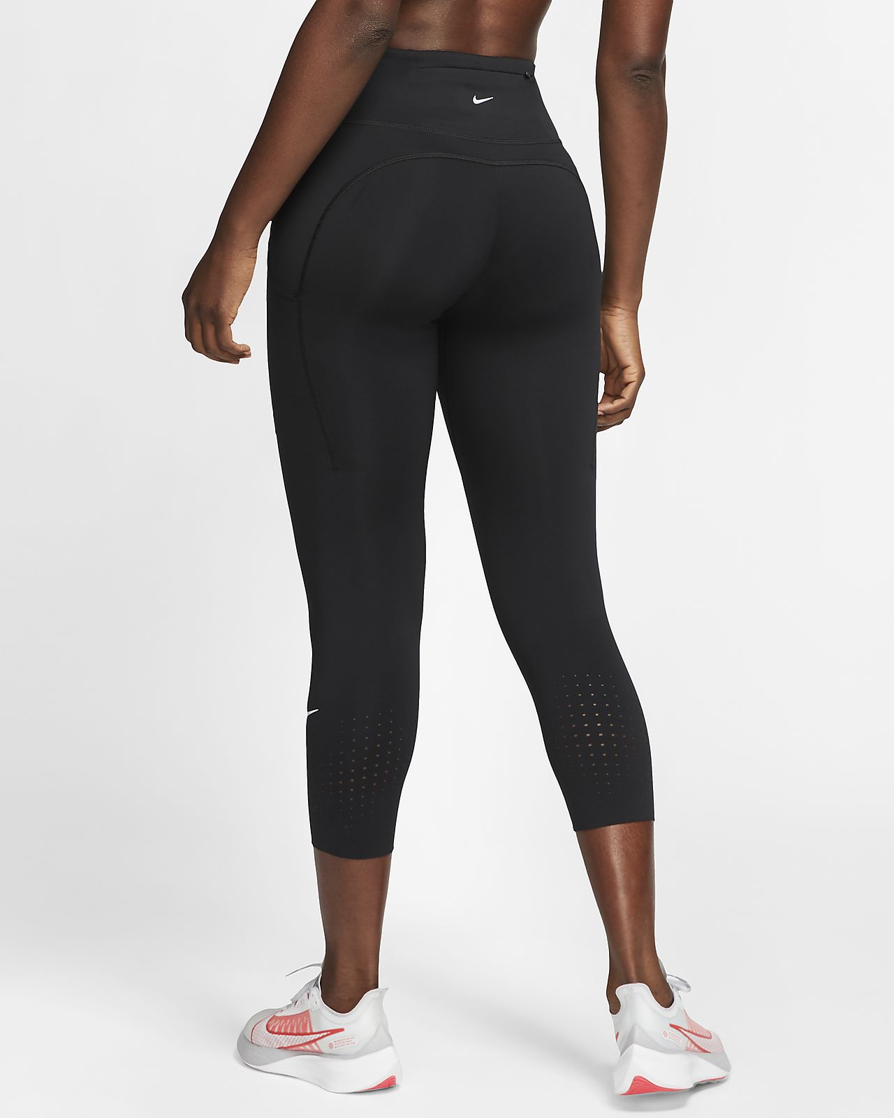 Epic Lux Crop Lauf Tights für Damen in 2020 | Laufende